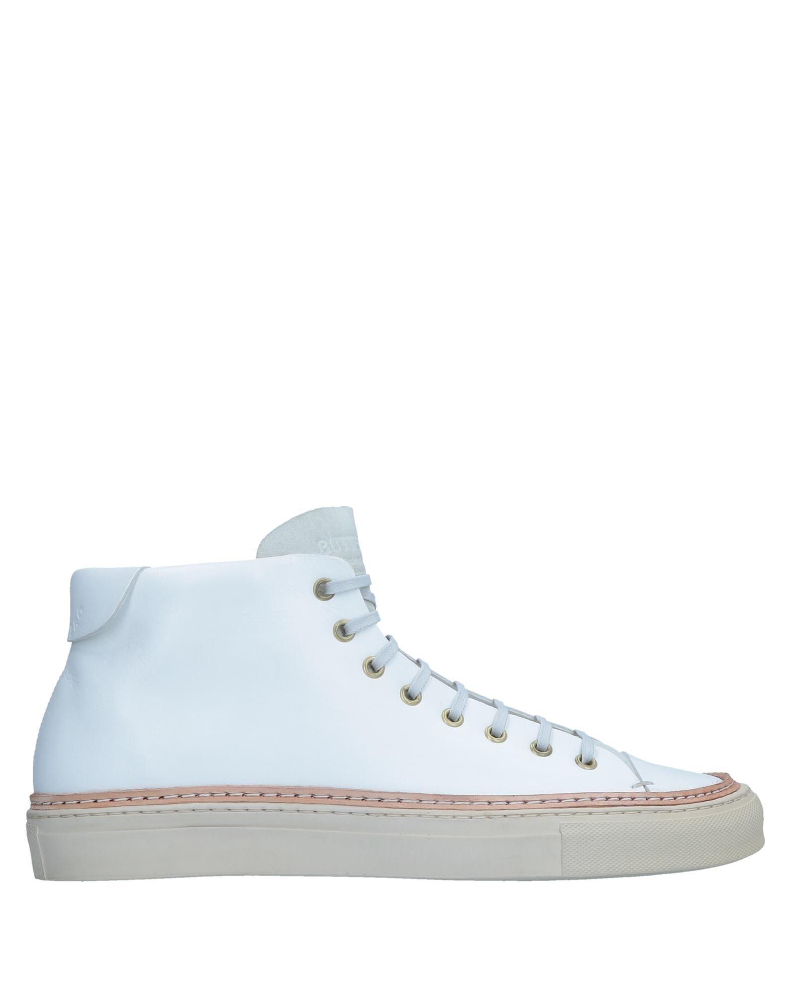 Buttero® Sneakers Herren  11552267DJ Gute Qualität beliebte Schuhe