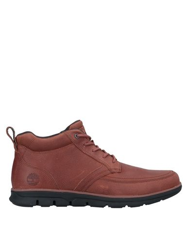 Timberland Boots For Men Red