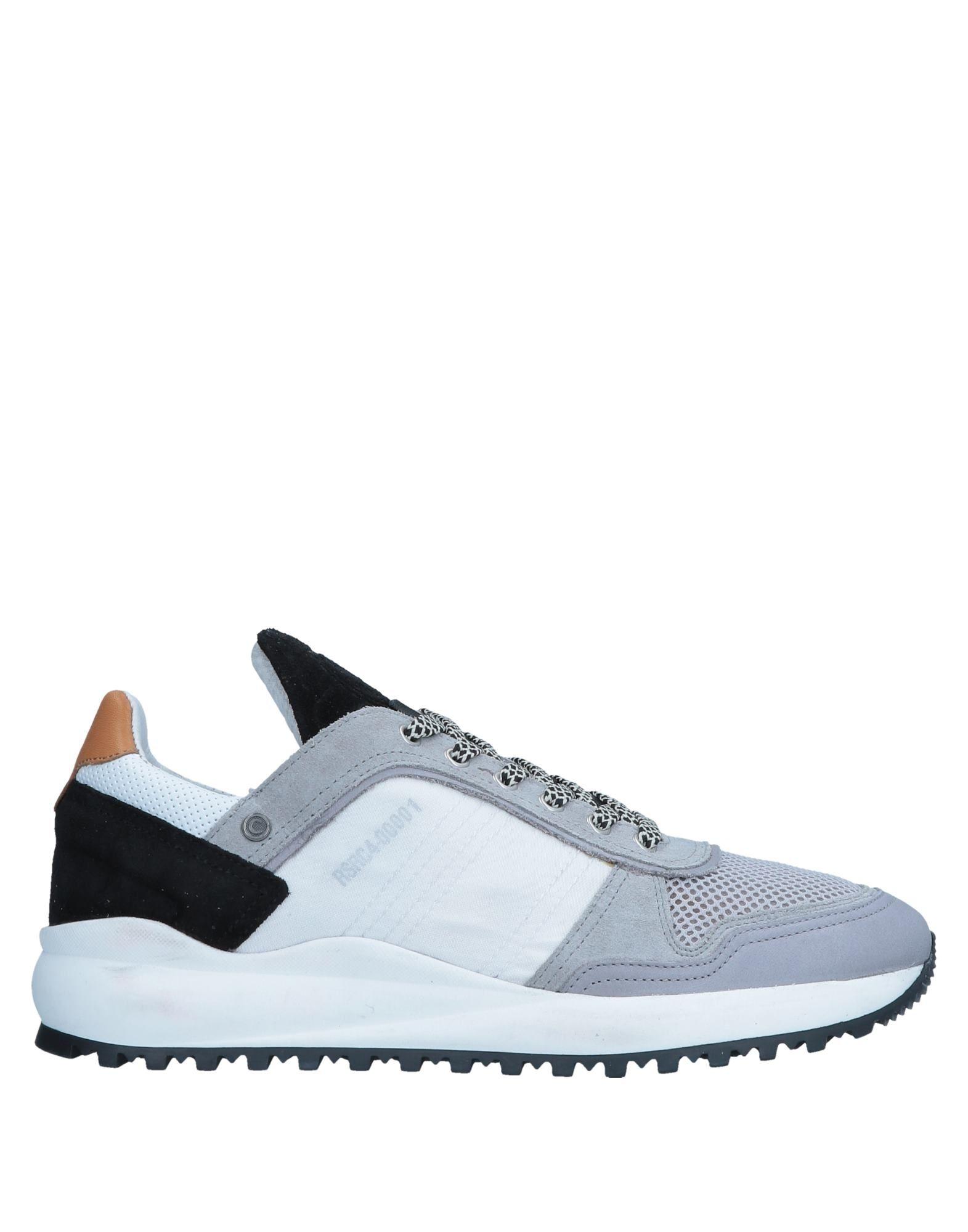 Rabatt echte Schuhe Colmar Sneakers Herren  11552281HG