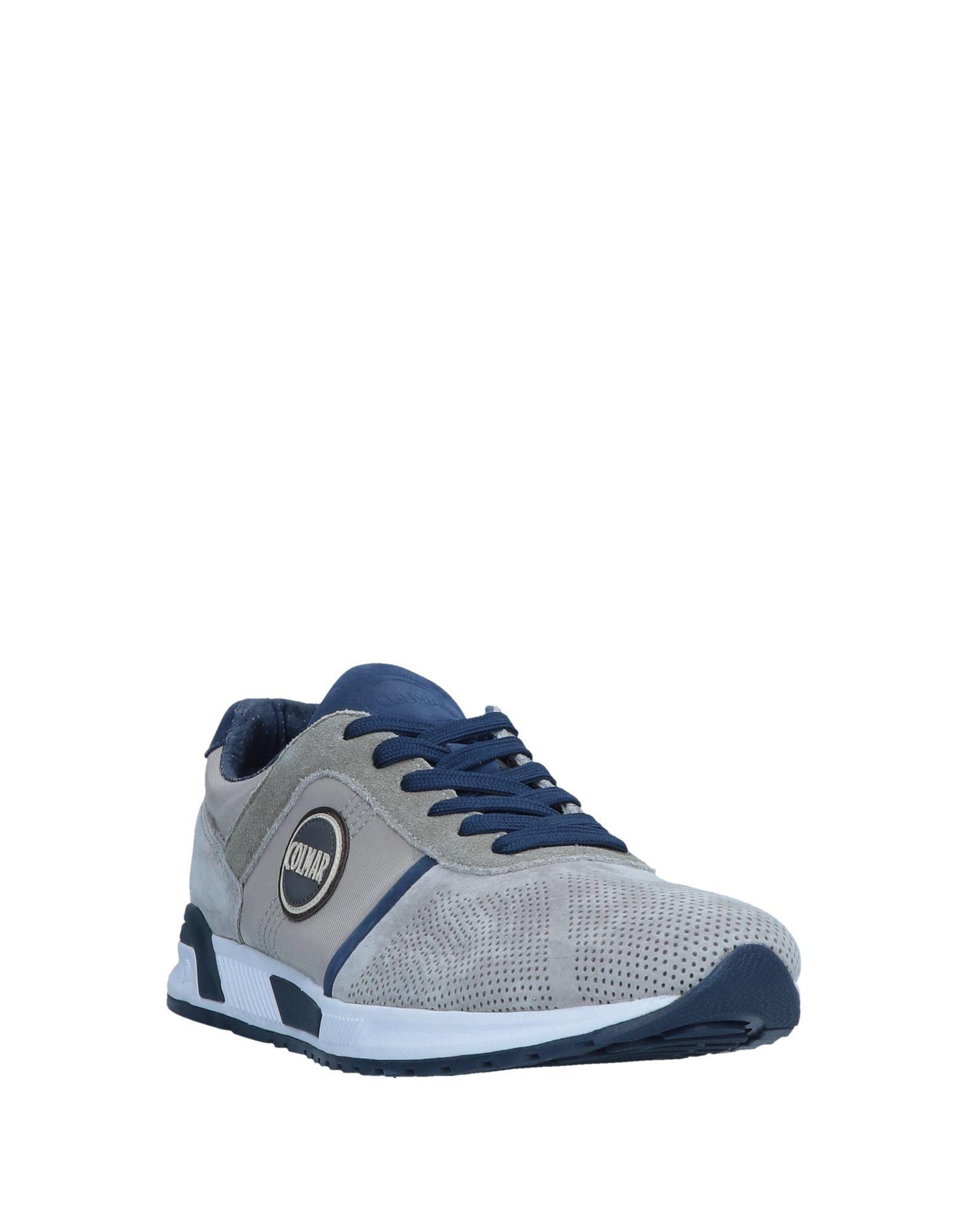 Rabatt Herren echte Schuhe Colmar Sneakers Herren Rabatt  11552295ED e8ffdf