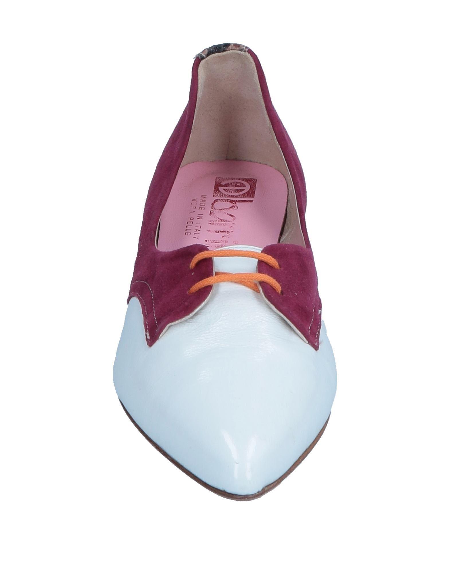 Gut tragenEbarrito um billige Schuhe zu tragenEbarrito Gut Schnürschuhe Damen  11552300NR 704b97