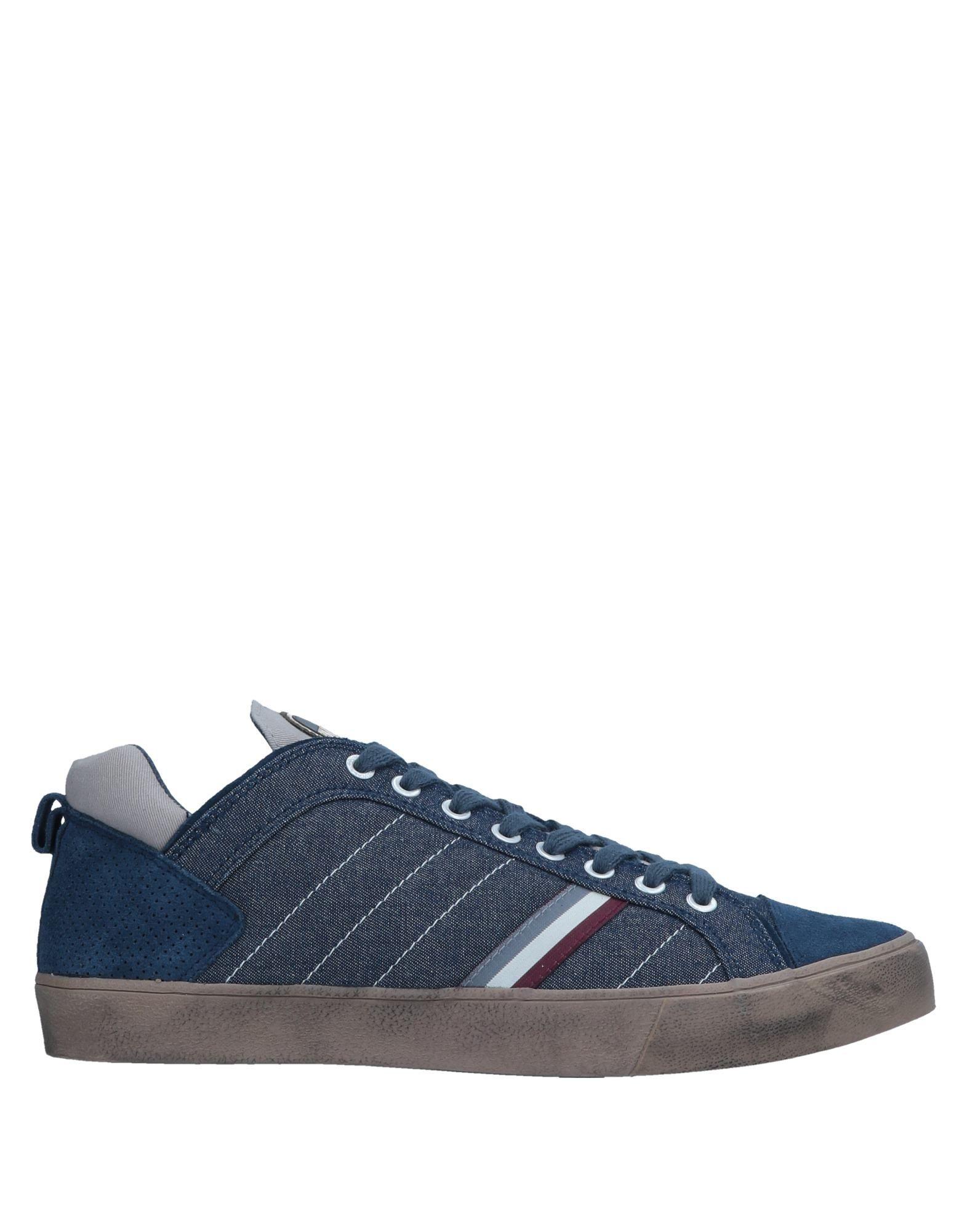 Rabatt echte Schuhe Colmar Sneakers Herren  11552301XL