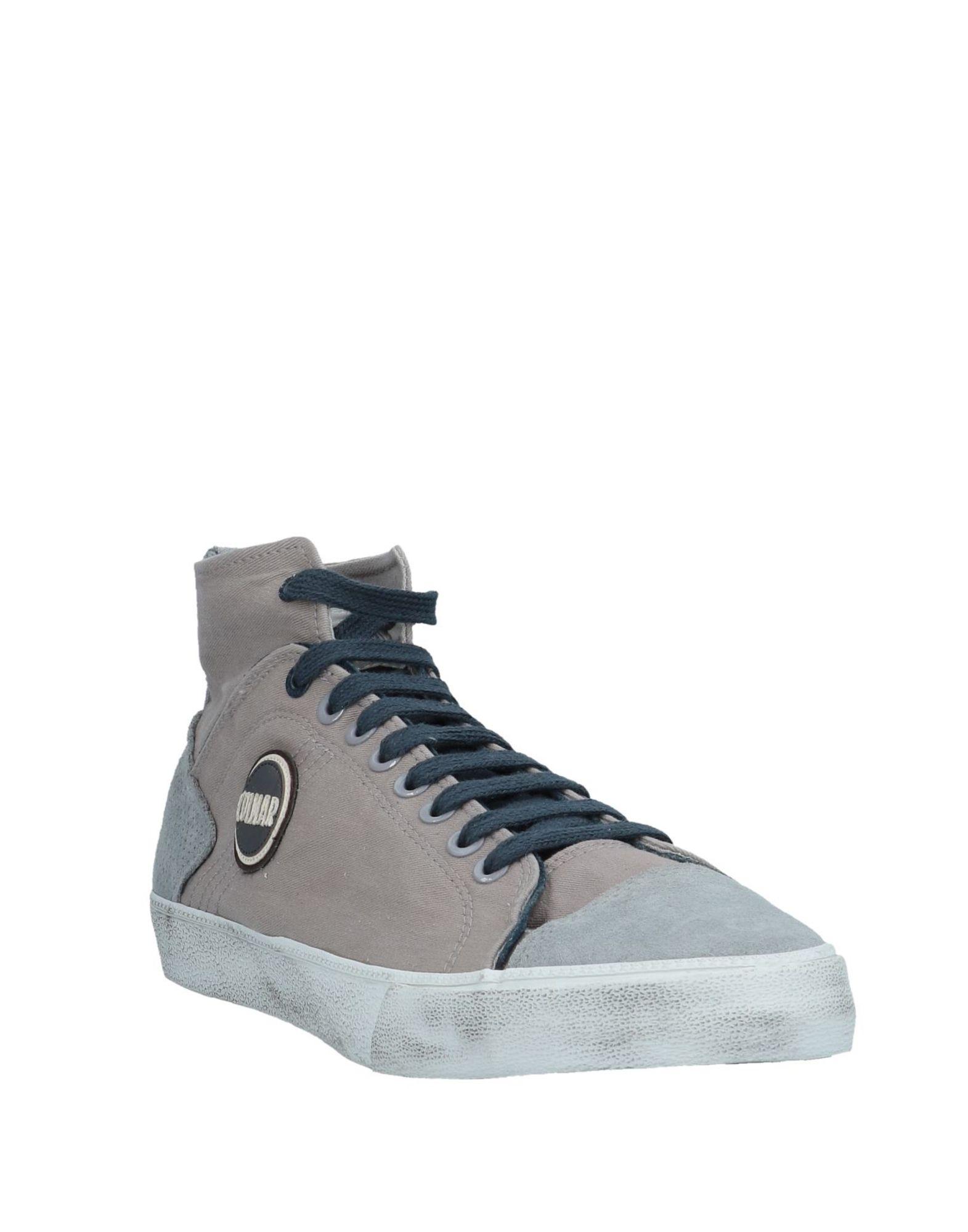 Rabatt Schuhe echte Schuhe Rabatt Colmar Sneakers Herren  11552327MS 6359c6