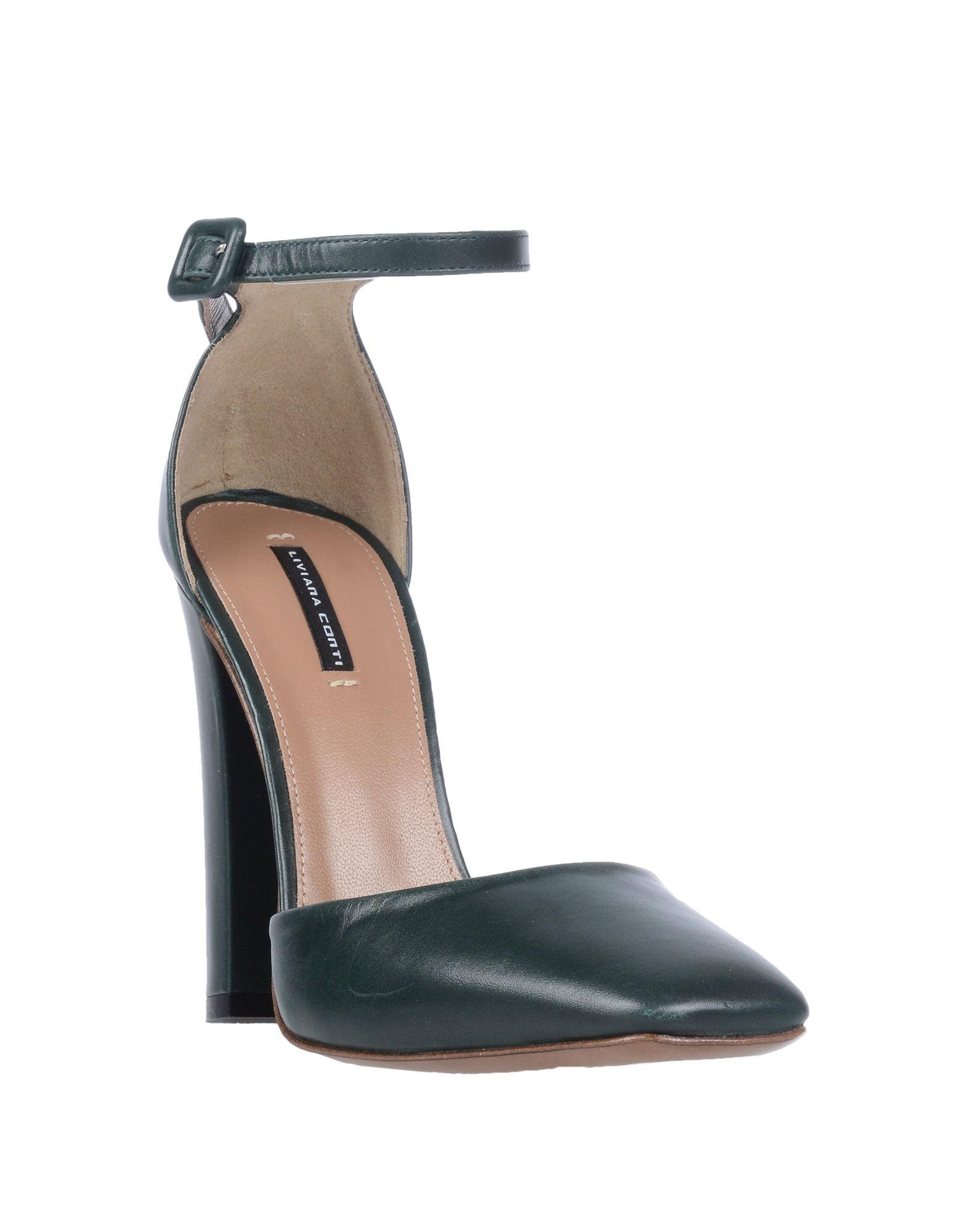 Stilvolle billige Schuhe Liviana  Conti Pumps Damen  Liviana 11552343HU 19fa48