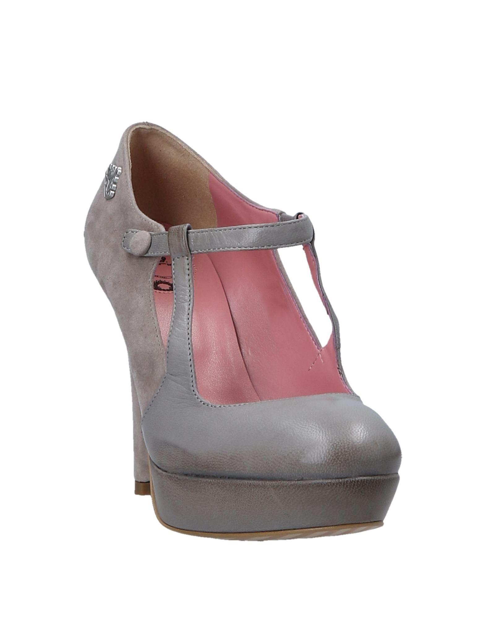 Stilvolle billige Schuhe Fornarina Pumps 11552347SE Damen  11552347SE Pumps d13c13