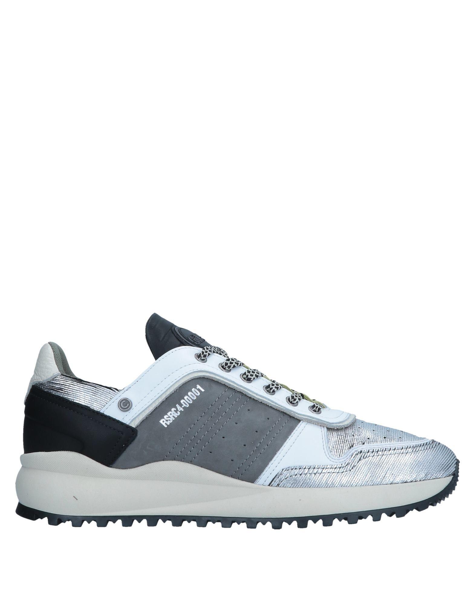 Rabatt echte Schuhe Colmar Sneakers Herren  11552352JM