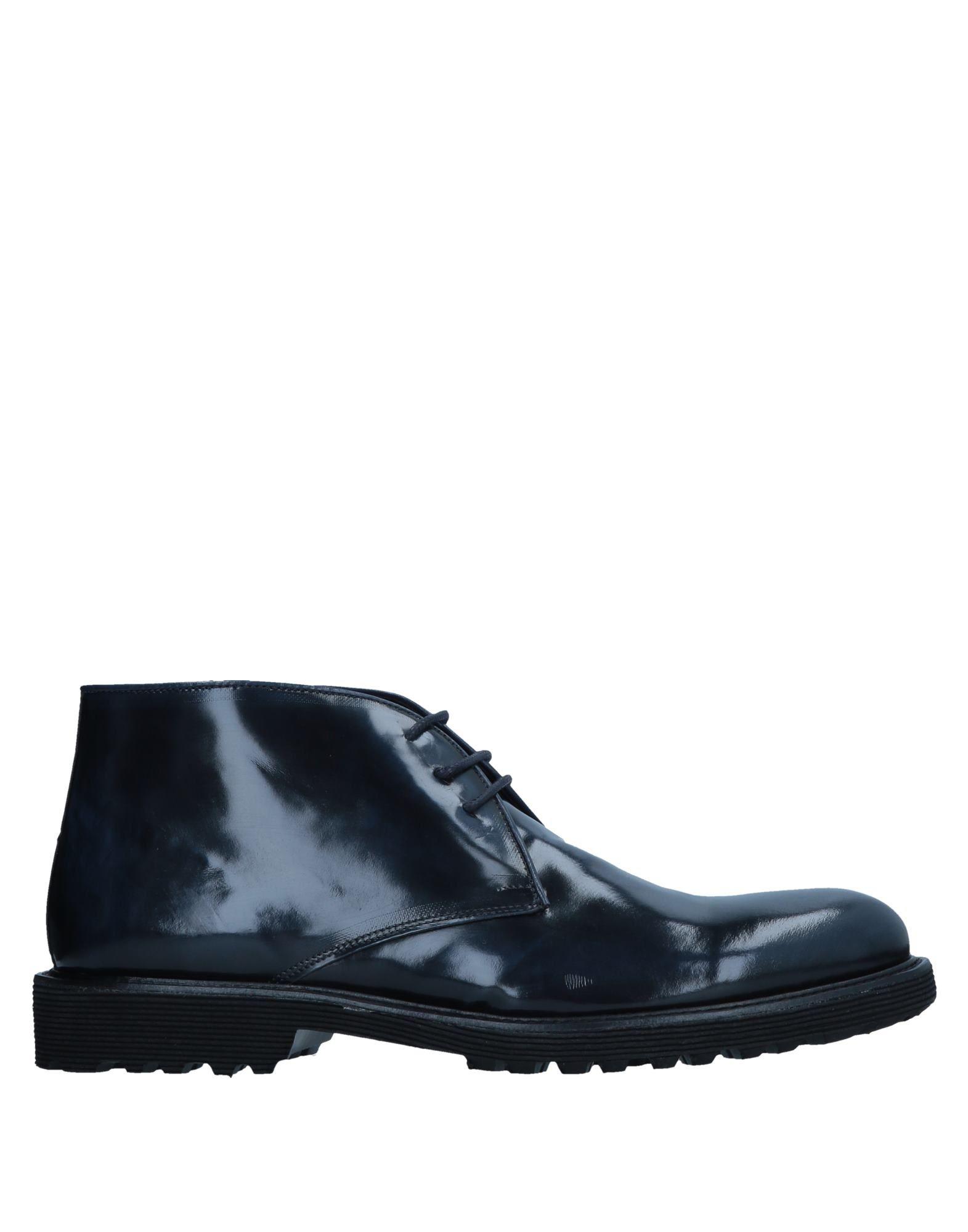 Henry Smith Stiefelette Herren  11552356WI Gute Qualität beliebte Schuhe