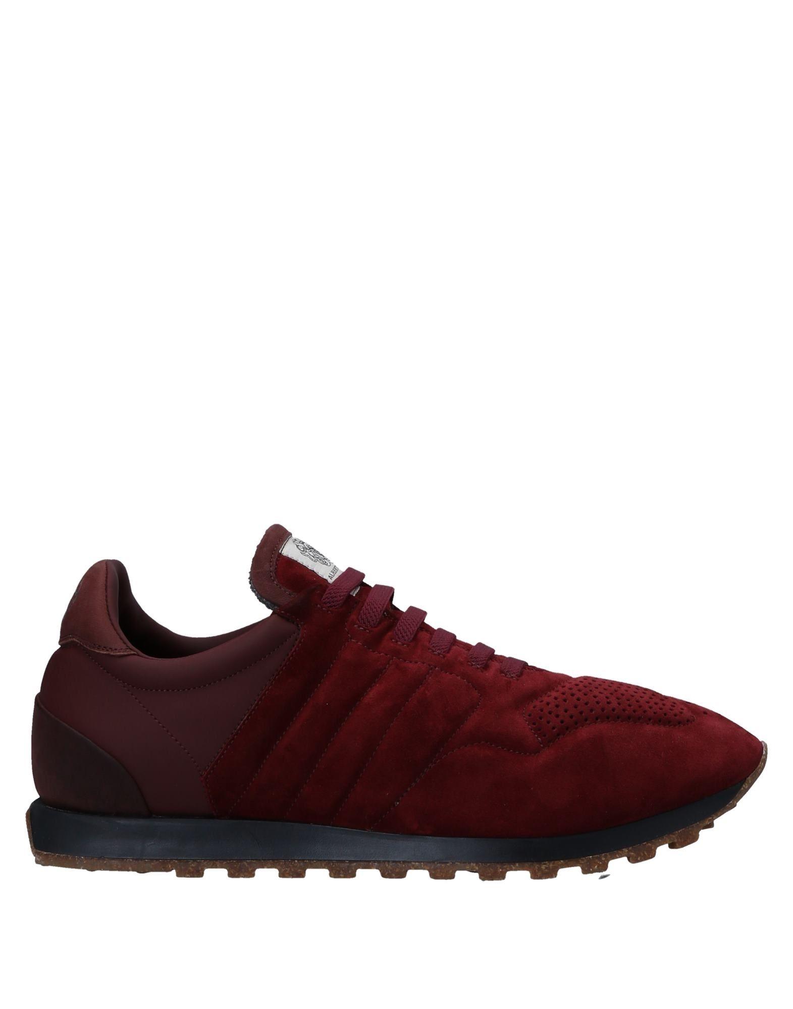 Alberto Fasciani Sneakers Herren  11552404VK Gute Qualität beliebte Schuhe