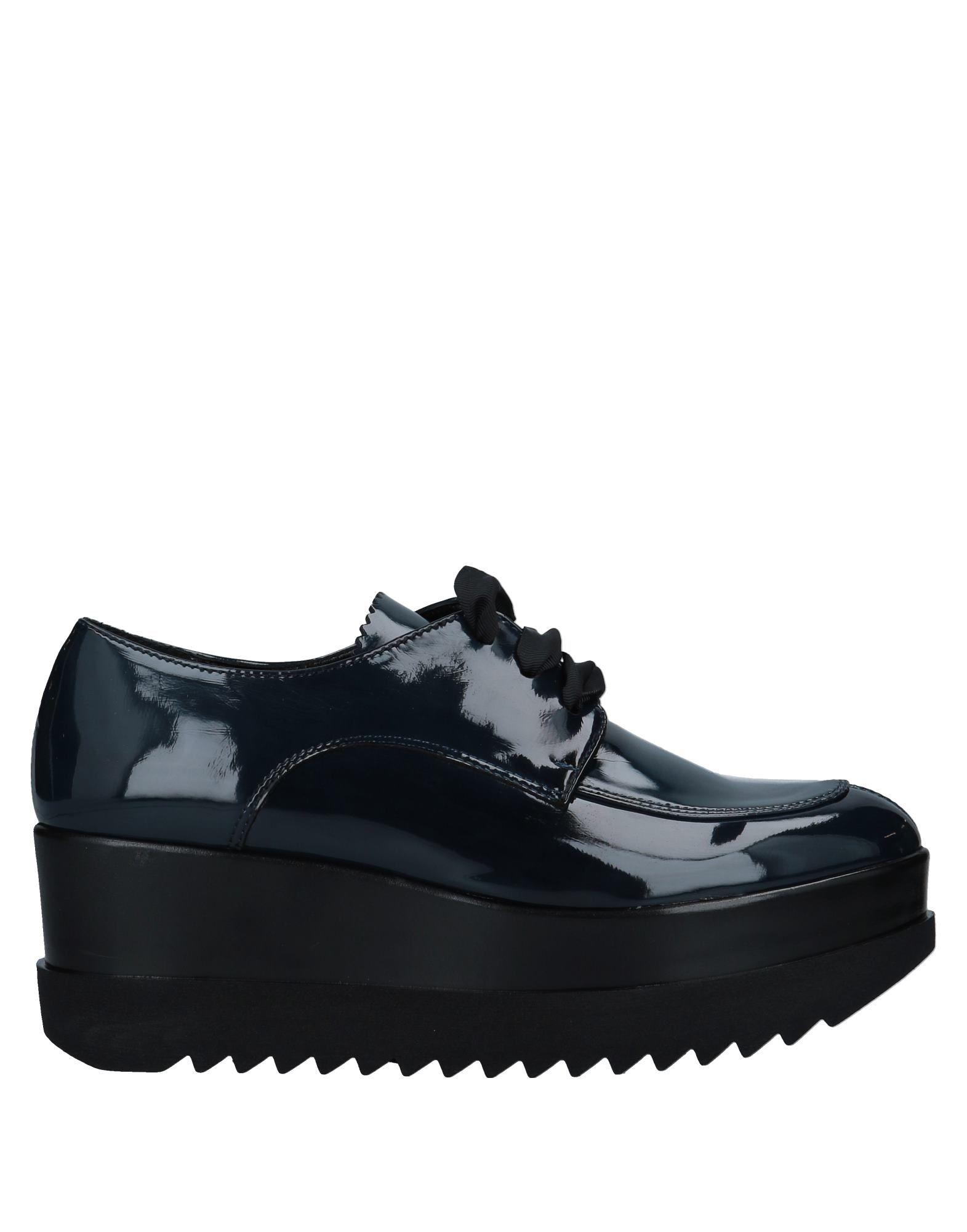 Lorenzo Mari Schnürschuhe Damen beliebte  11552419KA Gute Qualität beliebte Damen Schuhe 5480ef