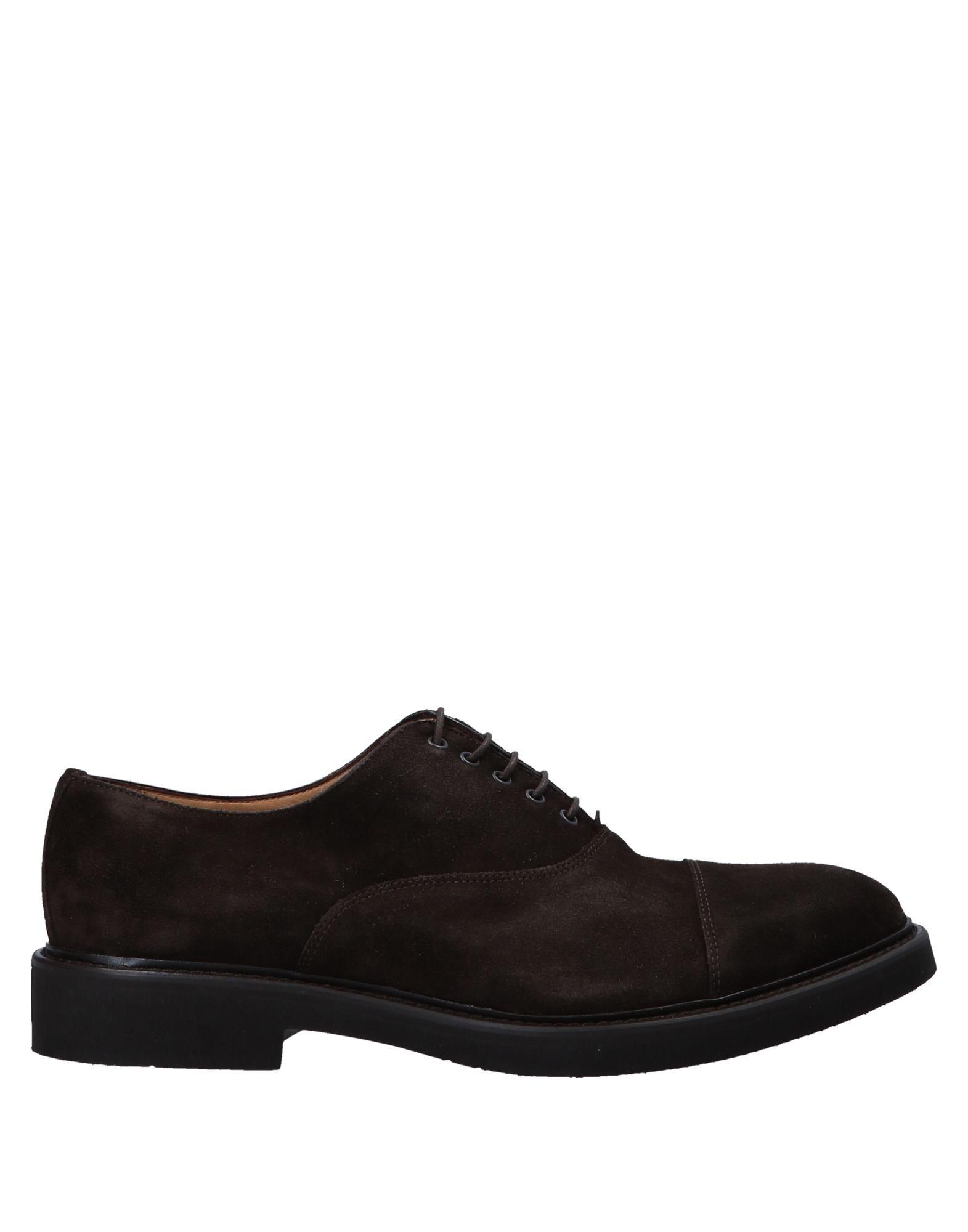 Rabatt echte Schuhe Baldinini Schnürschuhe Herren  11552430EH