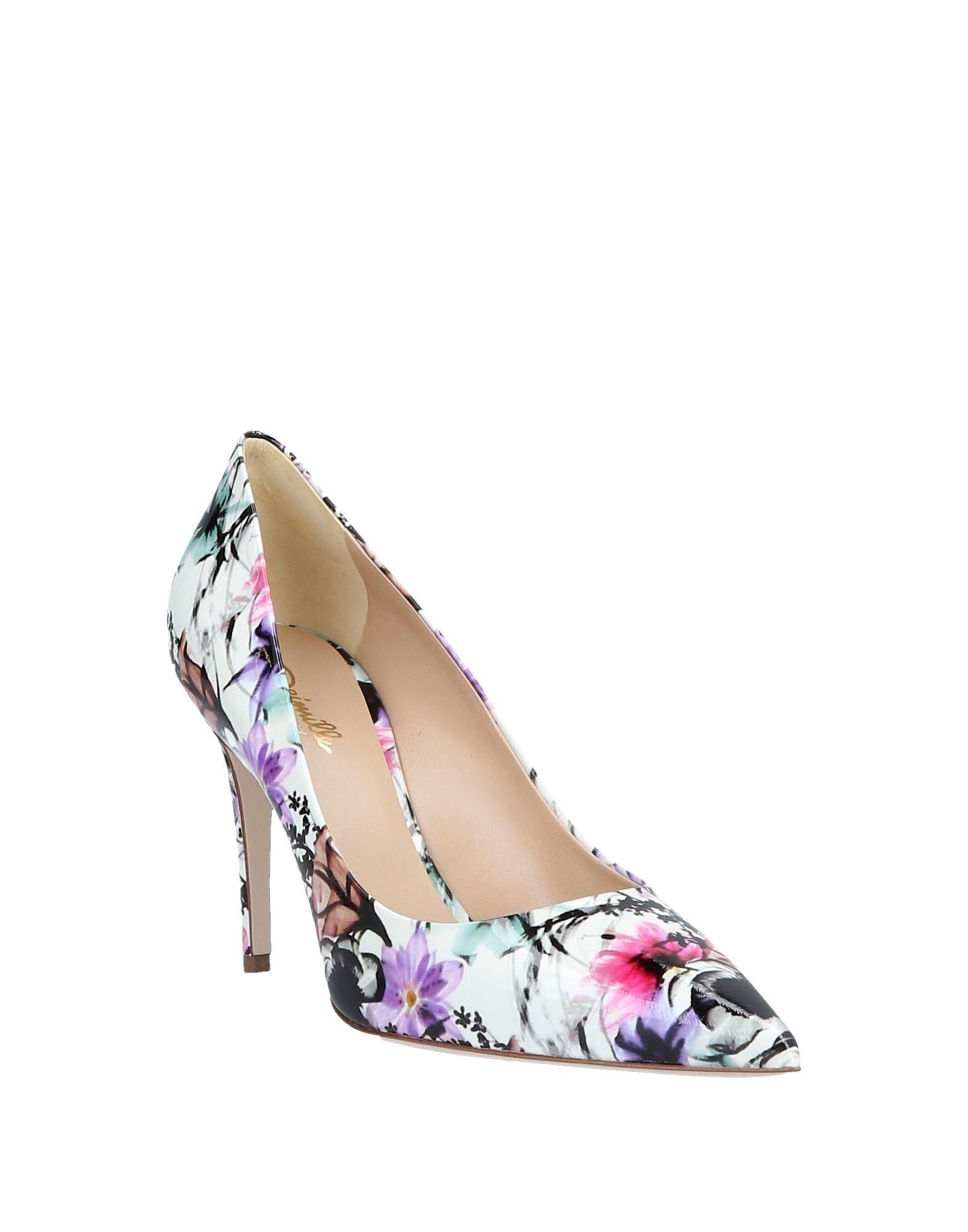 Stilvolle Damen billige Schuhe Deimille Pumps Damen Stilvolle  11552443TJ 6fbee1