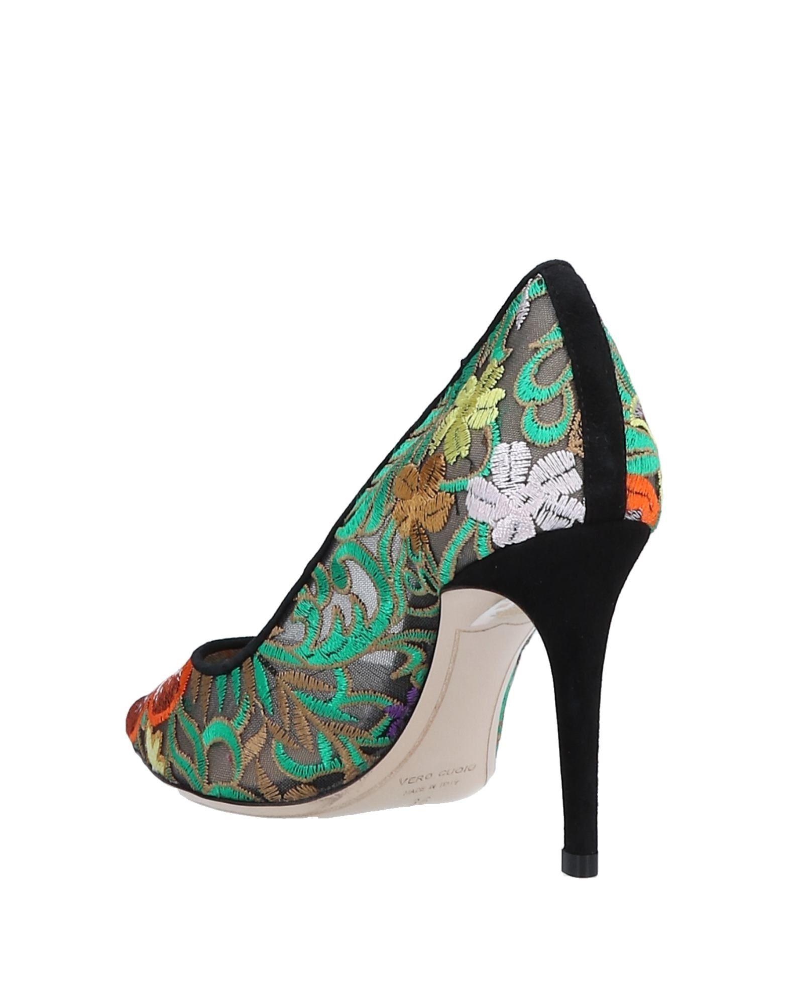 Deimille Pumps Damen aussehende  11552447PMGut aussehende Damen strapazierfähige Schuhe b12042
