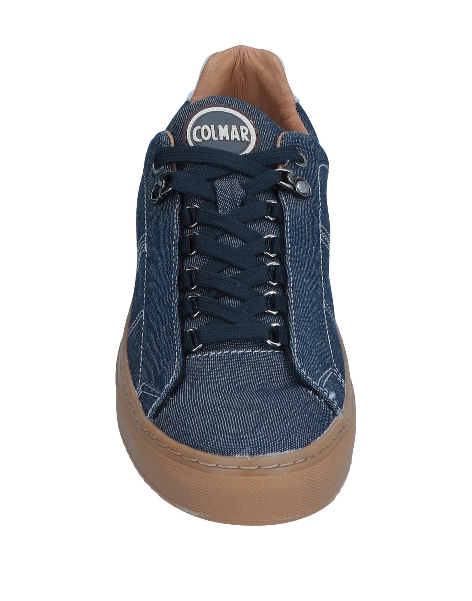 Scarpe economiche Sneakers e resistenti Sneakers economiche Colmar Uomo - 11552449QH aecd27