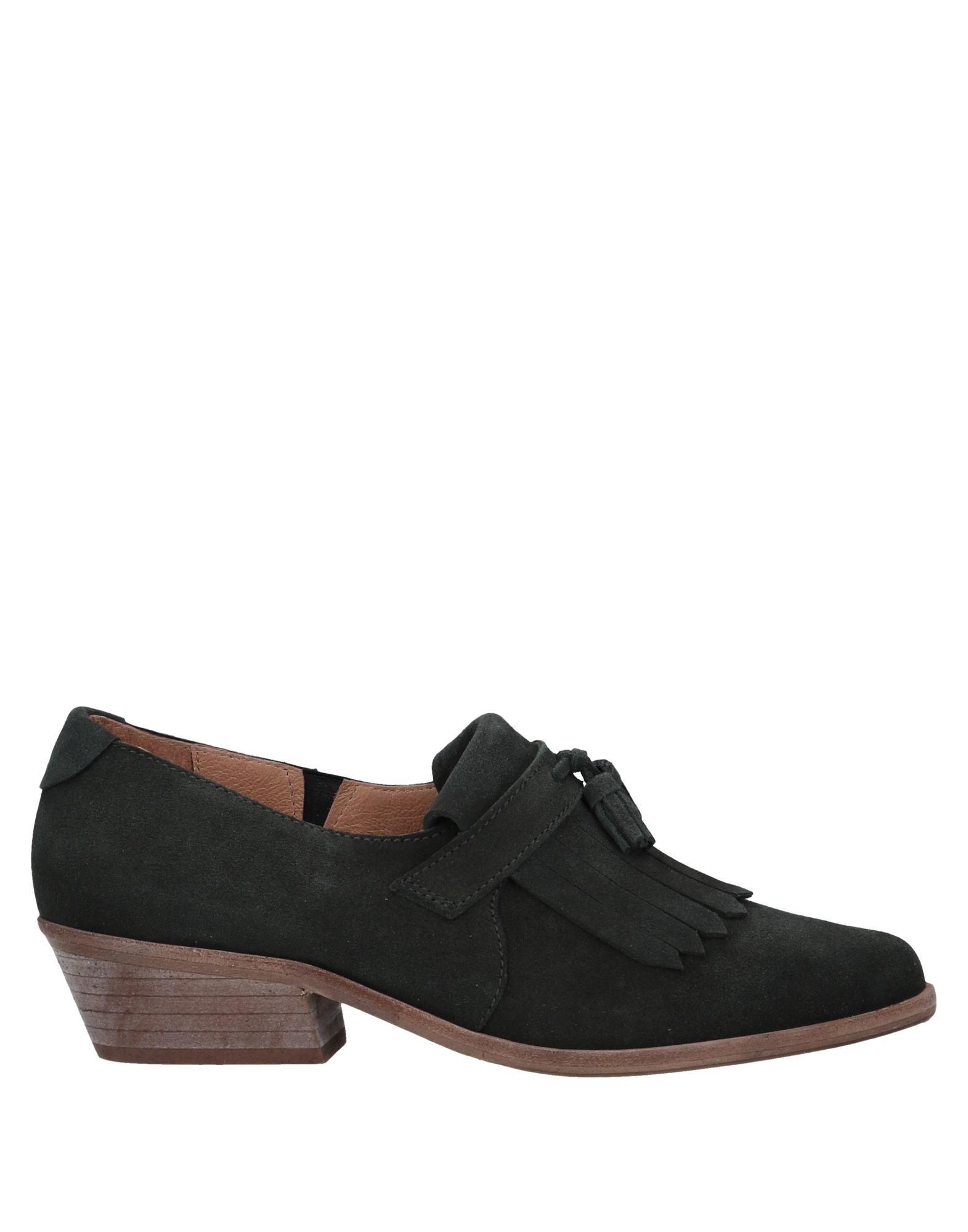 Stilvolle billige Schuhe Anaid Kupuri Mokassins Damen  11552476TU