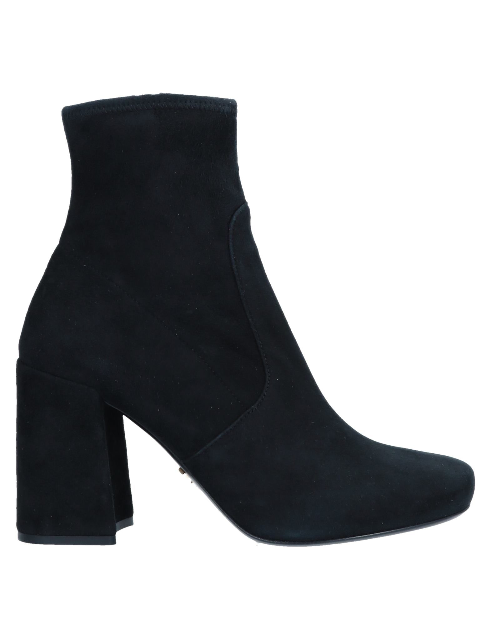 Prada Ankle Boot - Women Prada Ankle Boots online - on  United Kingdom - online 11552478OH fdefd8
