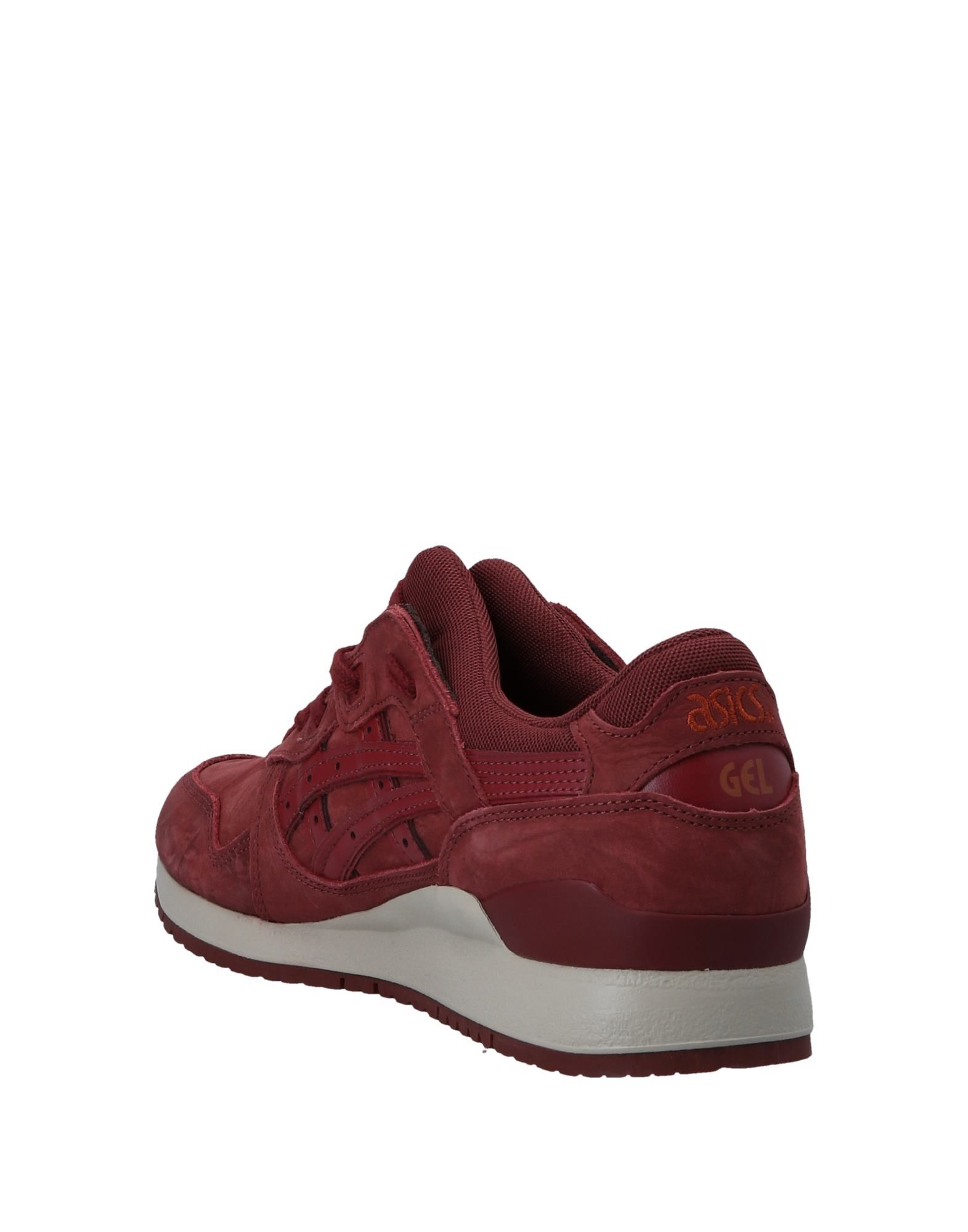 Rabatt echte Schuhe 11552482IP Asics Sneakers Herren  11552482IP Schuhe 7ec144