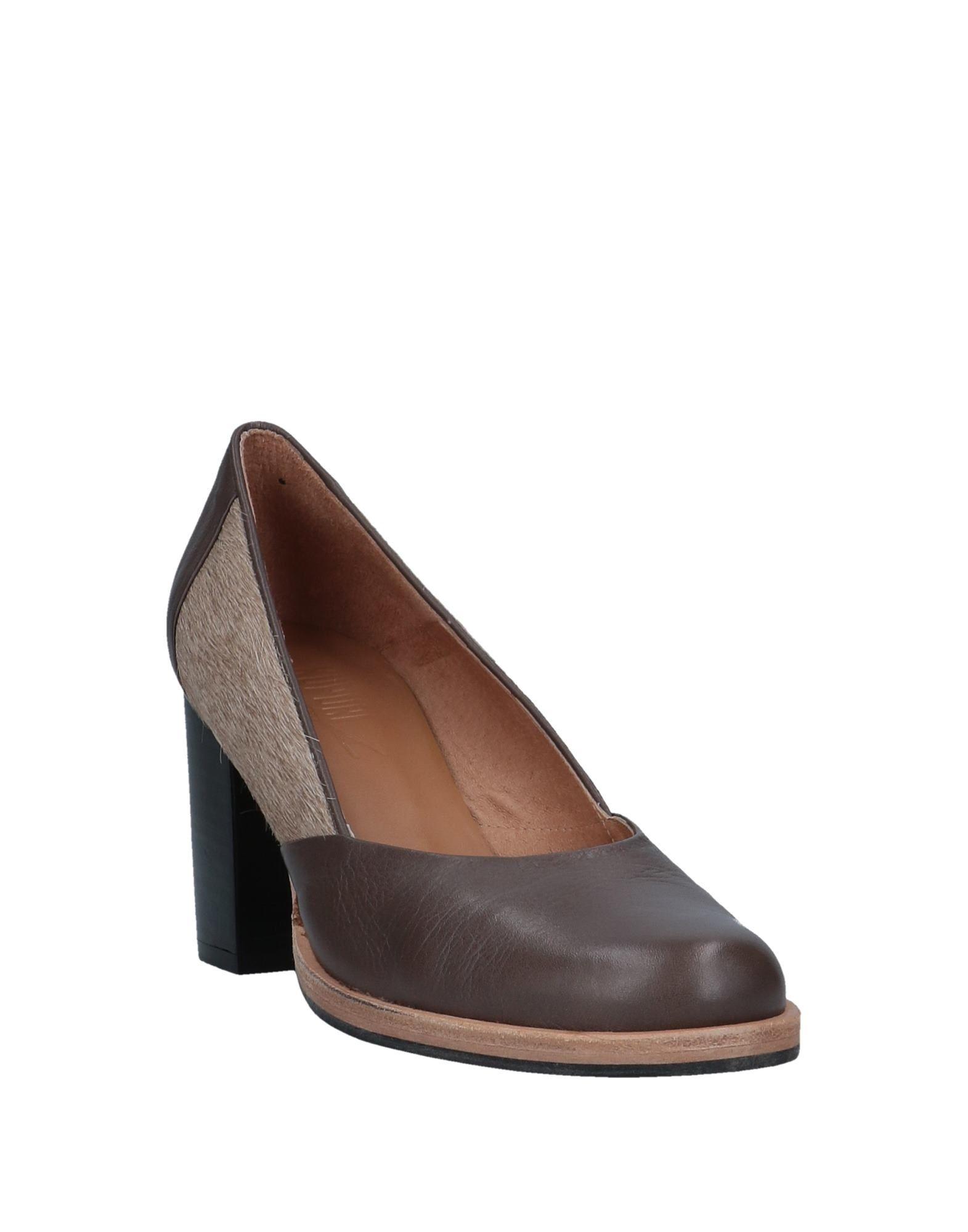 Anaid Kupuri Pumps Damen  11552486OE Gute Qualität beliebte Schuhe