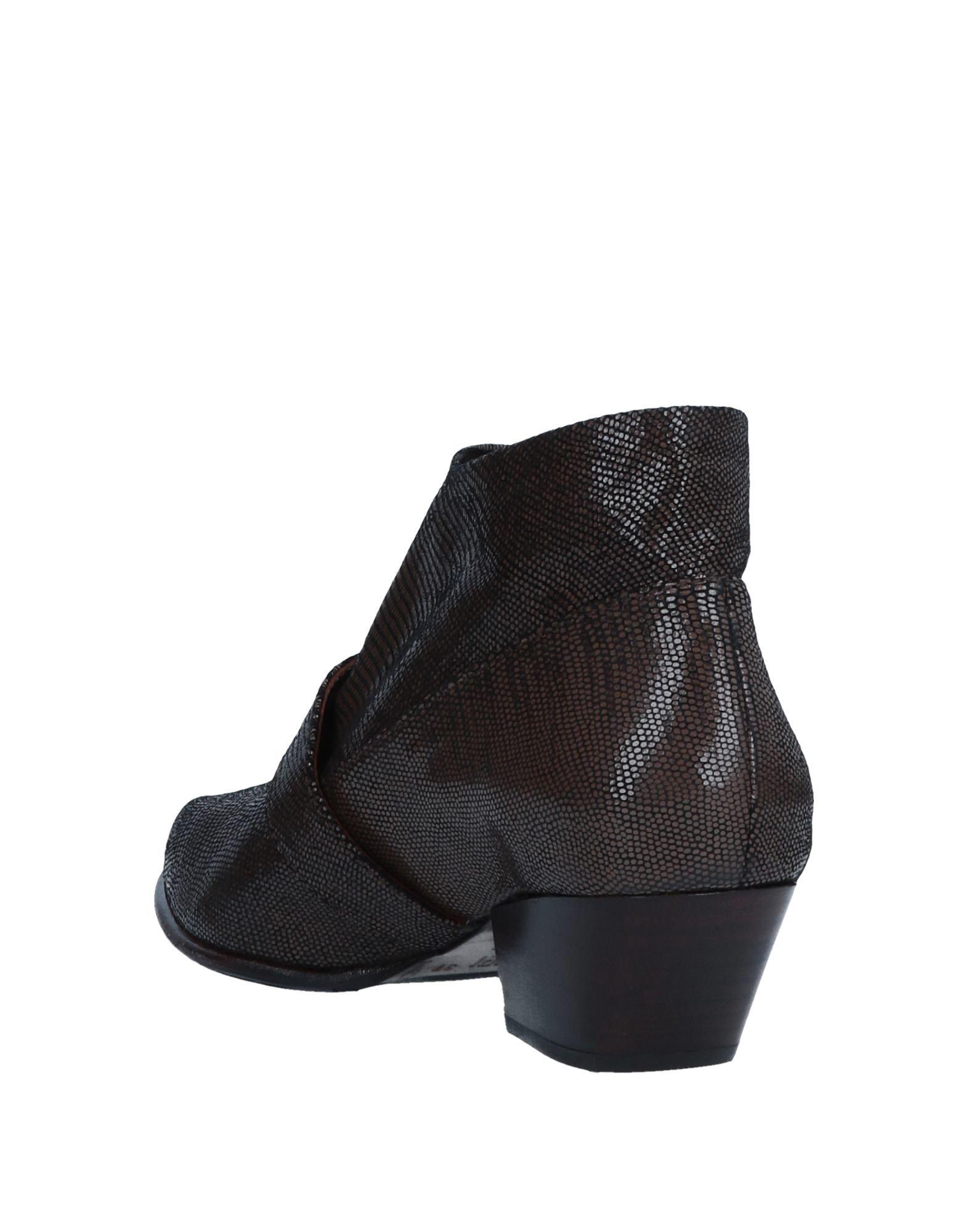 Gut um billige Damen Schuhe zu tragenAnaid Kupuri Stiefelette Damen billige  11552501JC e16bdc