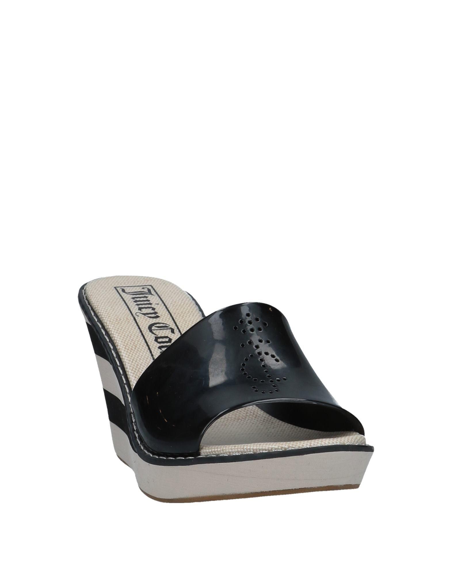 Stilvolle Couture billige Schuhe Juicy Couture Stilvolle Sandalen Damen  11552506FS b58d09
