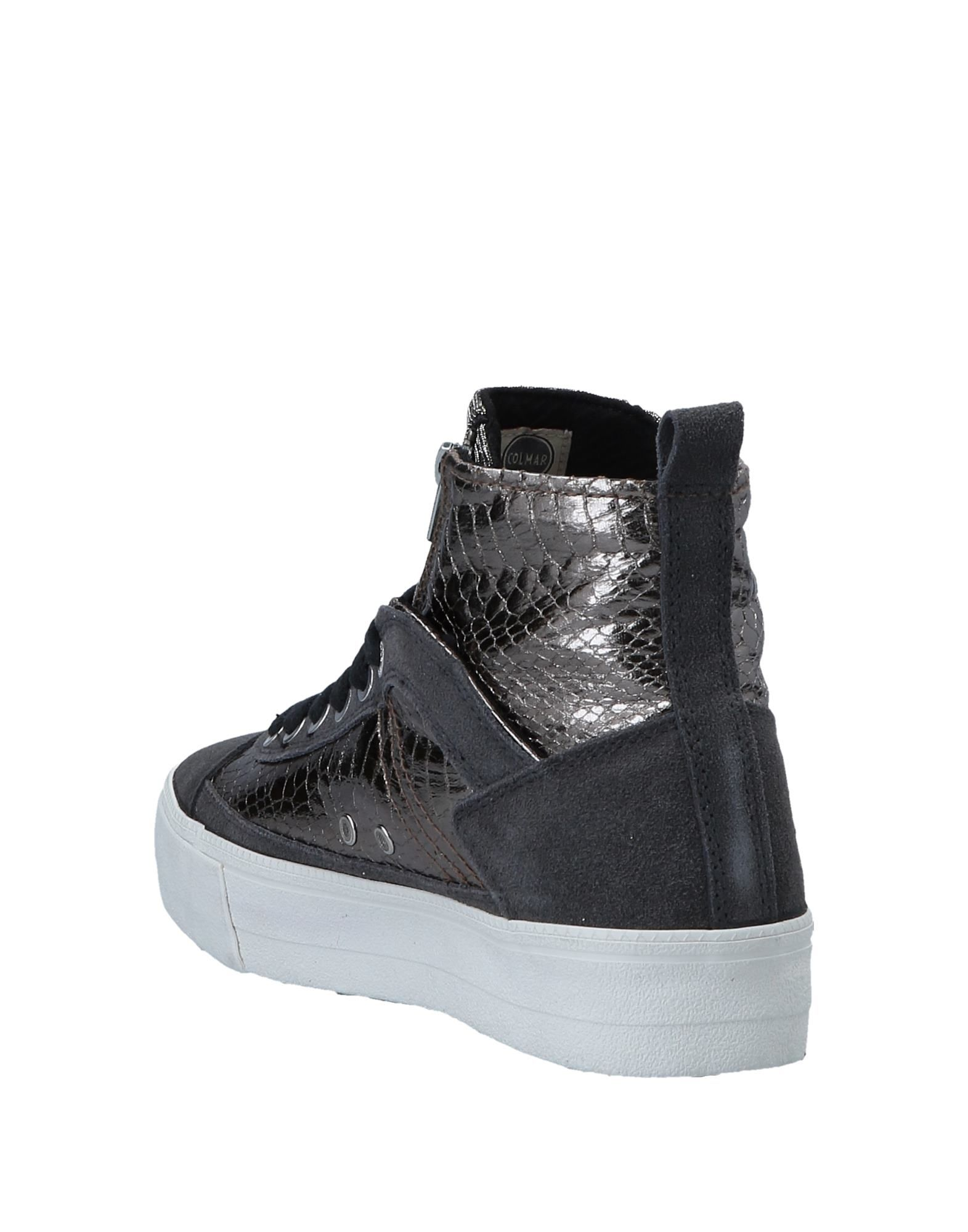 Gut um billige Damen Schuhe zu tragenColmar Sneakers Damen billige  11552509WO 6b4fe6