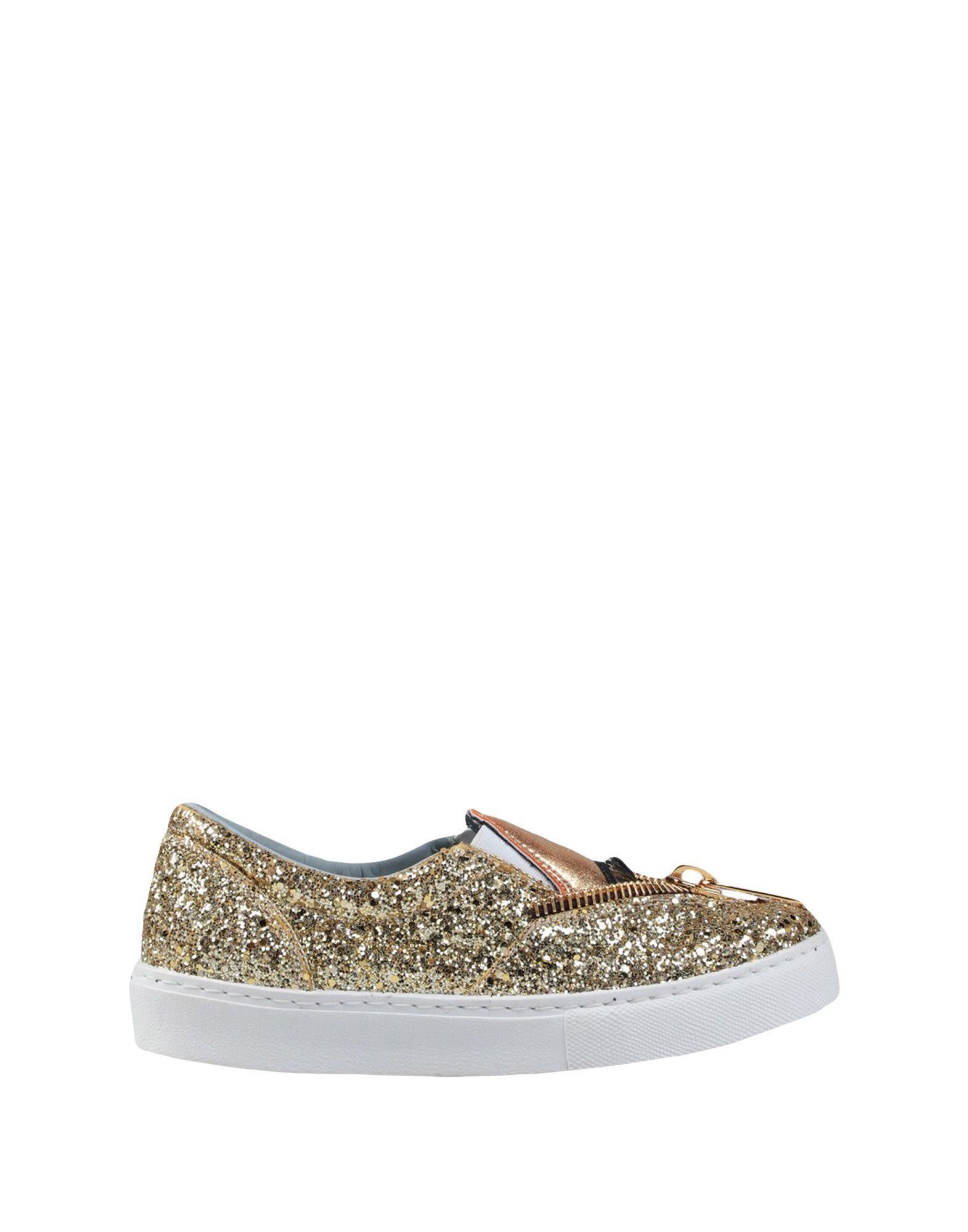 Sneakers Chiara Ferragni Donna - 11552525BF