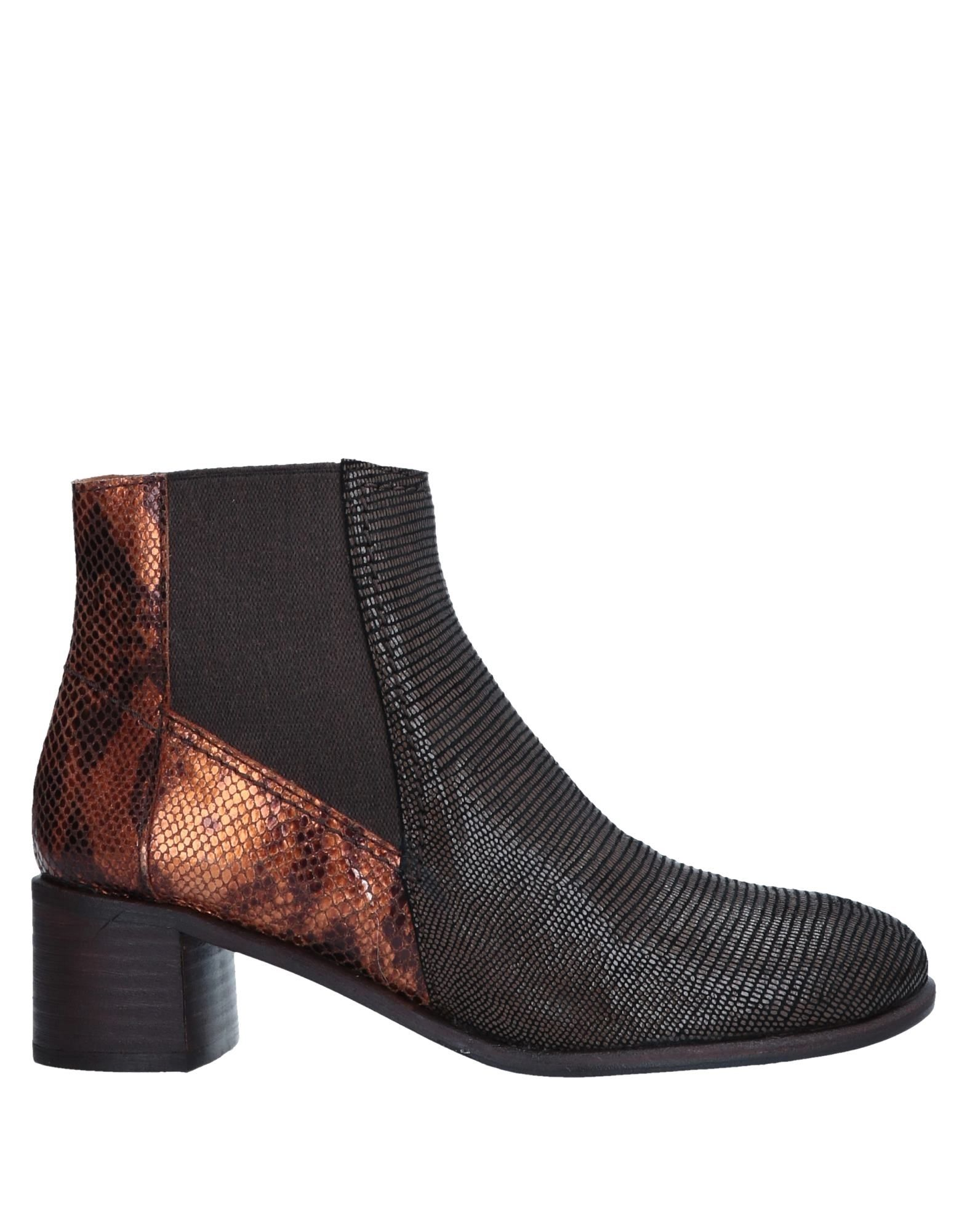 Gut um billige Schuhe zu tragenAnaid Kupuri Chelsea Boots Damen  11552536KB