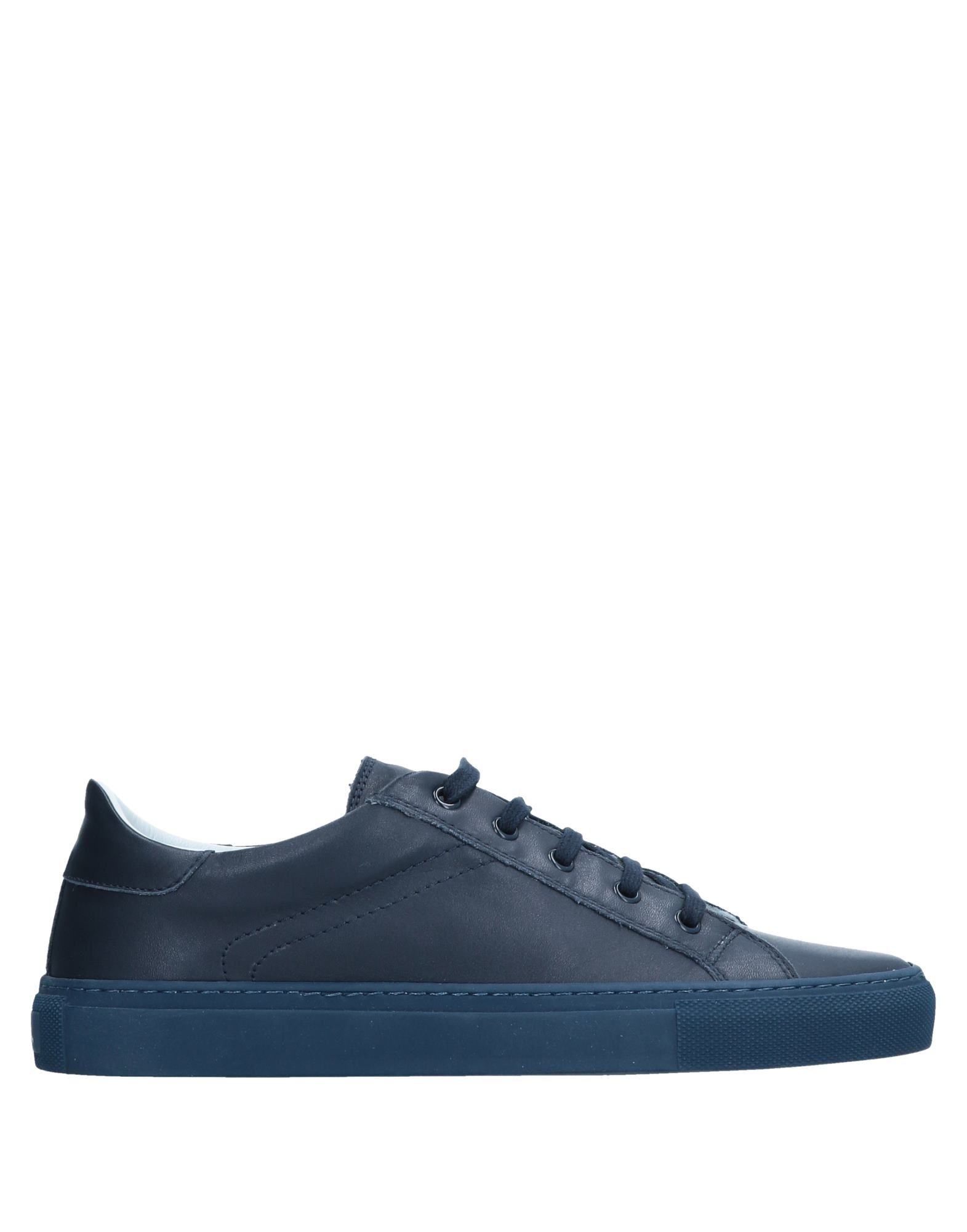 Rabatt echte Schuhe Springa Sneakers Herren  11552537AE