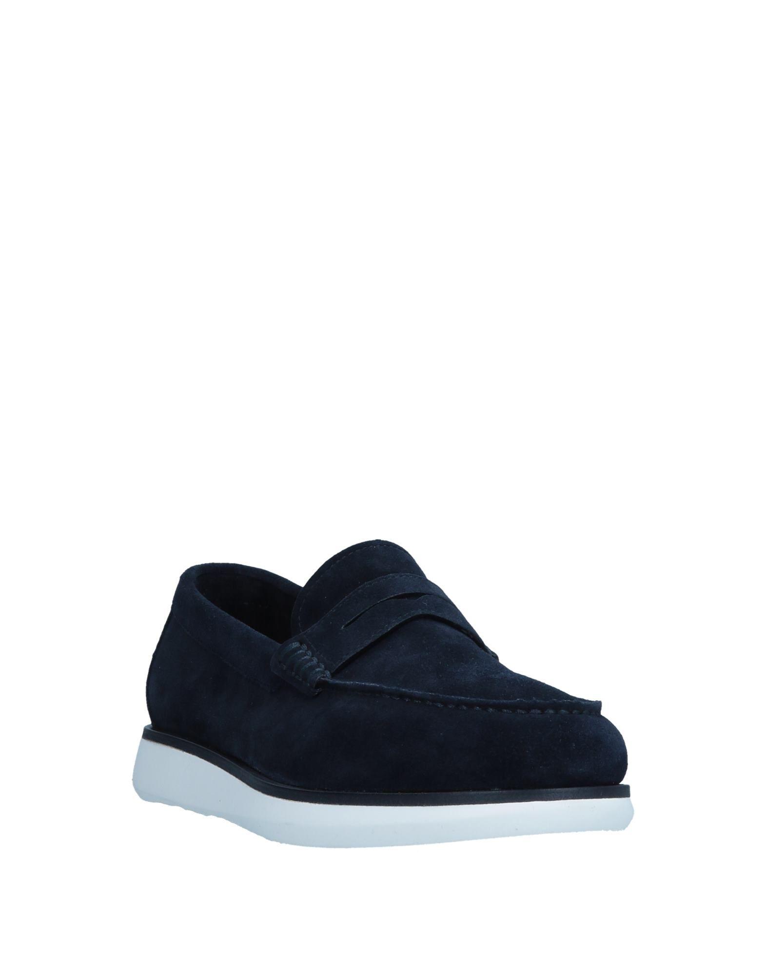 Giorgio Armani Mokassins Qualität Herren  11552541BL Gute Qualität Mokassins beliebte Schuhe 925102