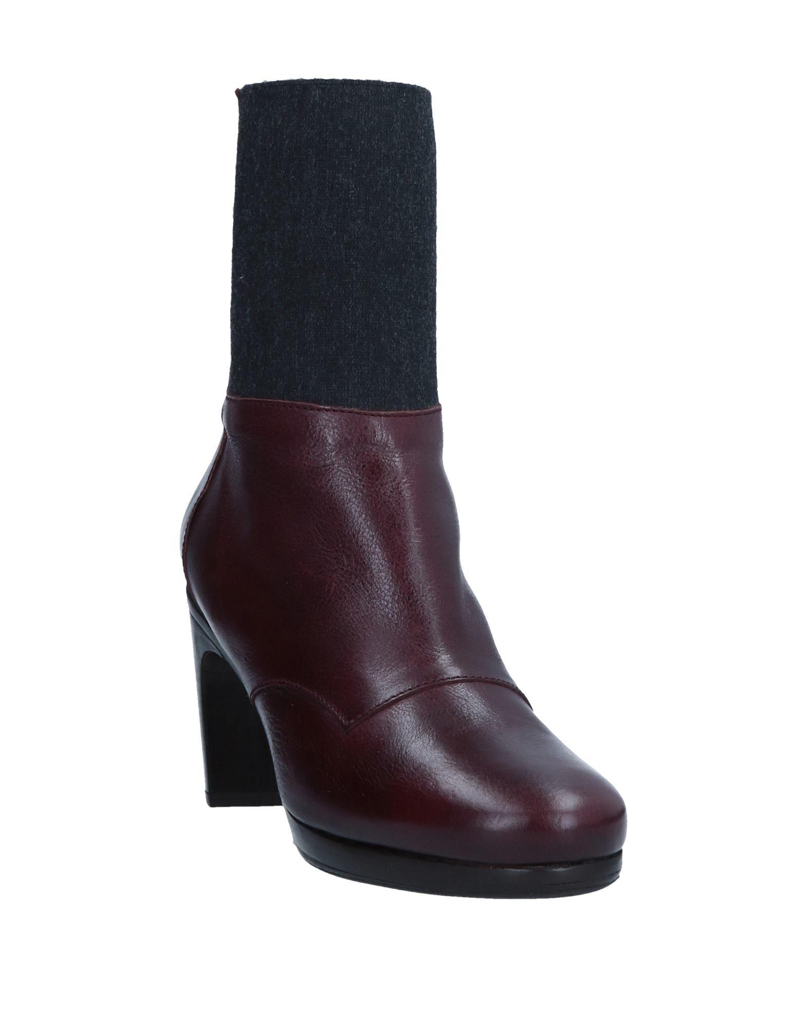 Stilvolle billige Schuhe Anaid Kupuri 11552549DW Stiefelette Damen  11552549DW Kupuri 05553e