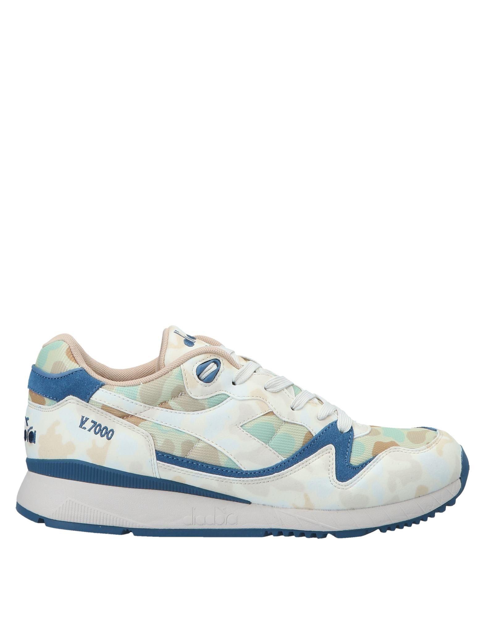 Diadora Sneakers Herren  11552552PS