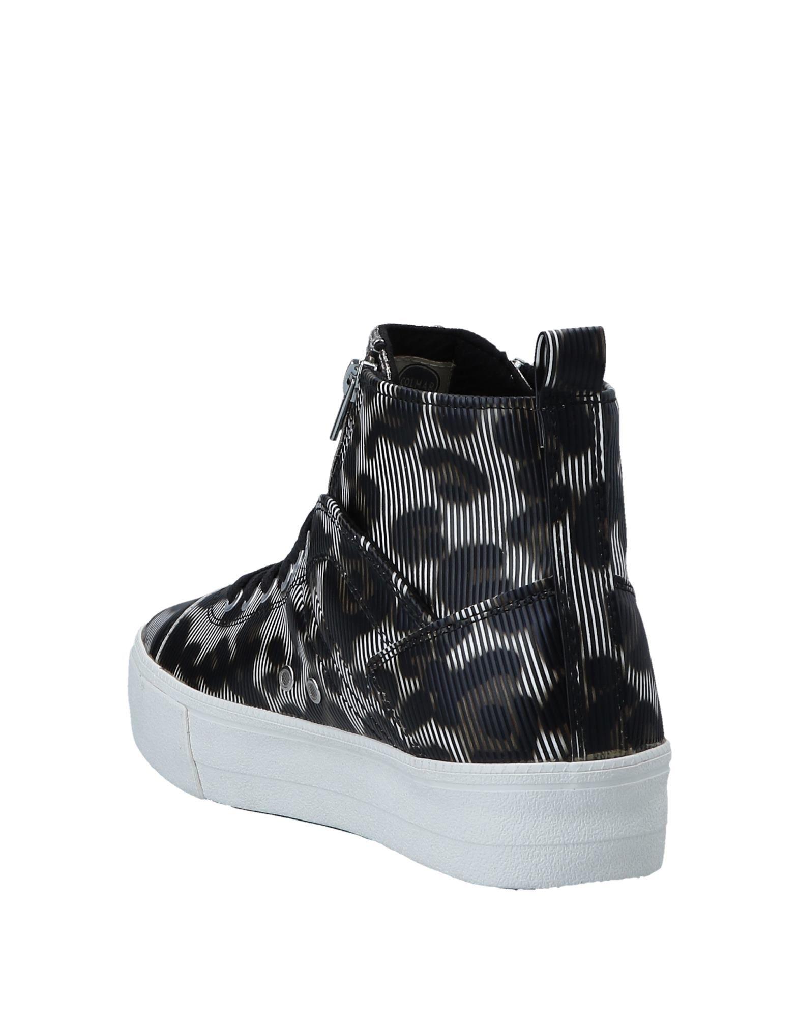 Gut um Sneakers billige Schuhe zu tragenColmar Sneakers um Damen  11552553DK 423a43