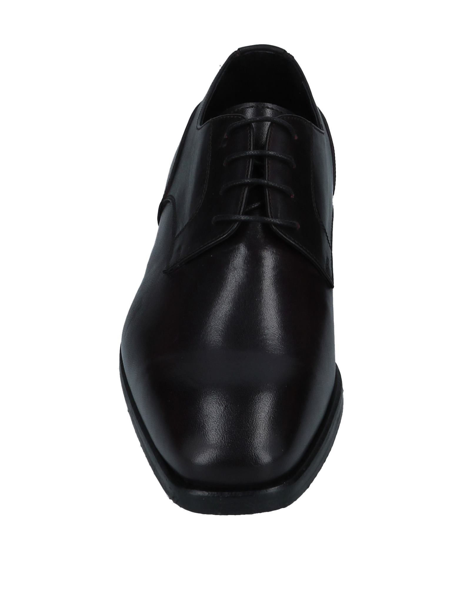 Rabatt echte Baldinini Schuhe Baldinini echte Schnürschuhe Herren  11552562QT 242566