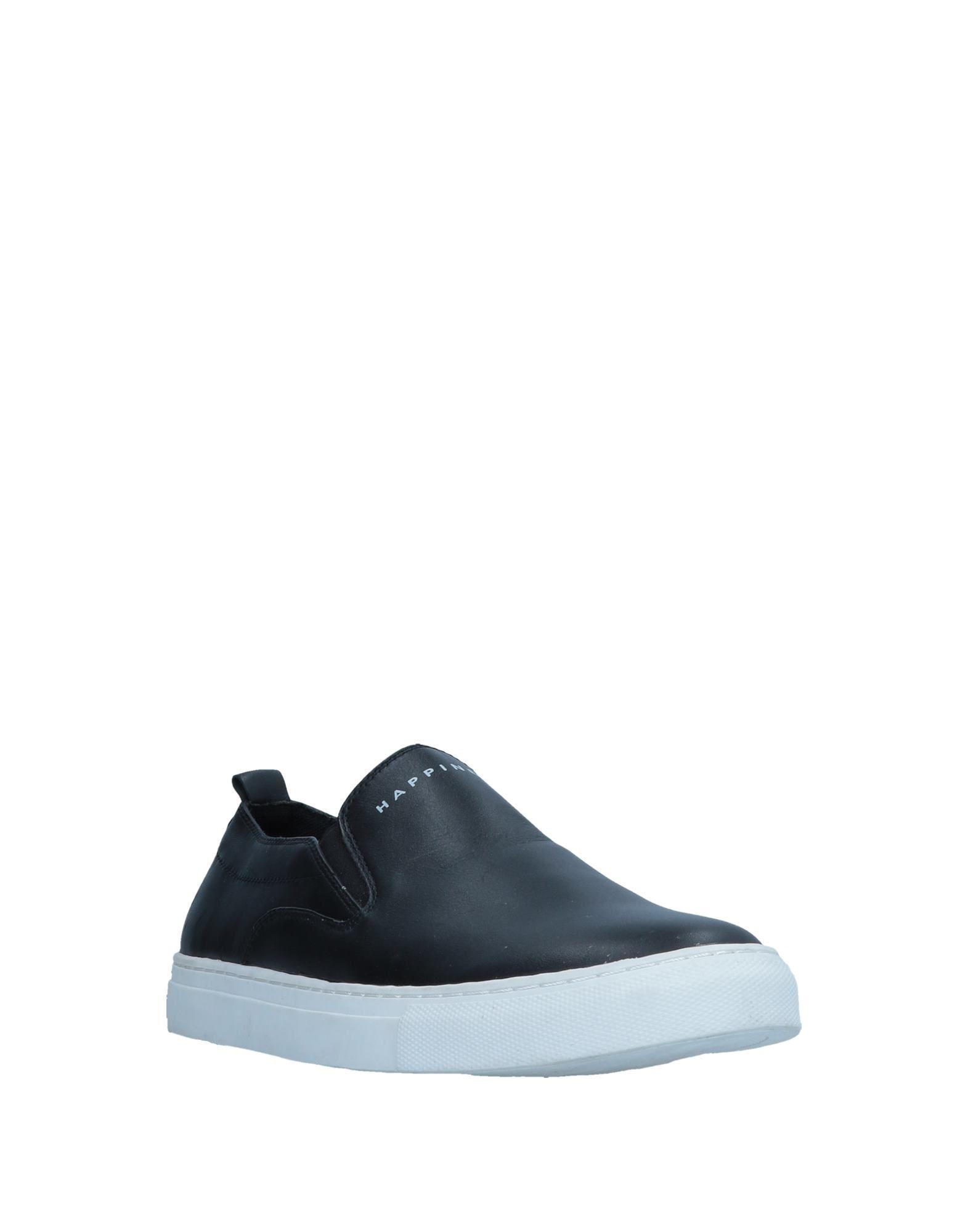 Rabatt echte Schuhe Happiness  Sneakers Herren  Happiness 11552570PJ f57fdc