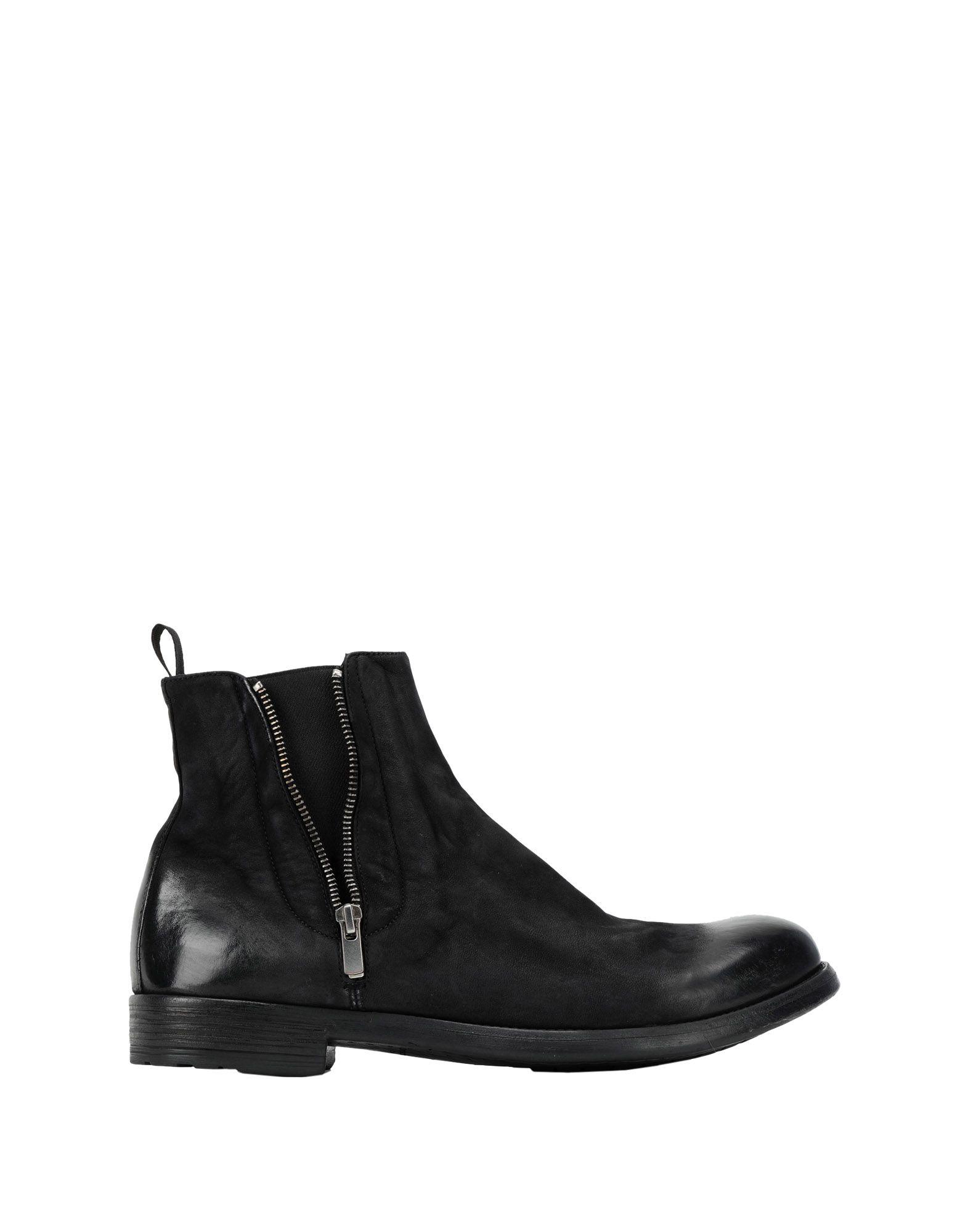 Officine Creative Italia Stiefelette Herren  11552580PG Gute Qualität beliebte Schuhe