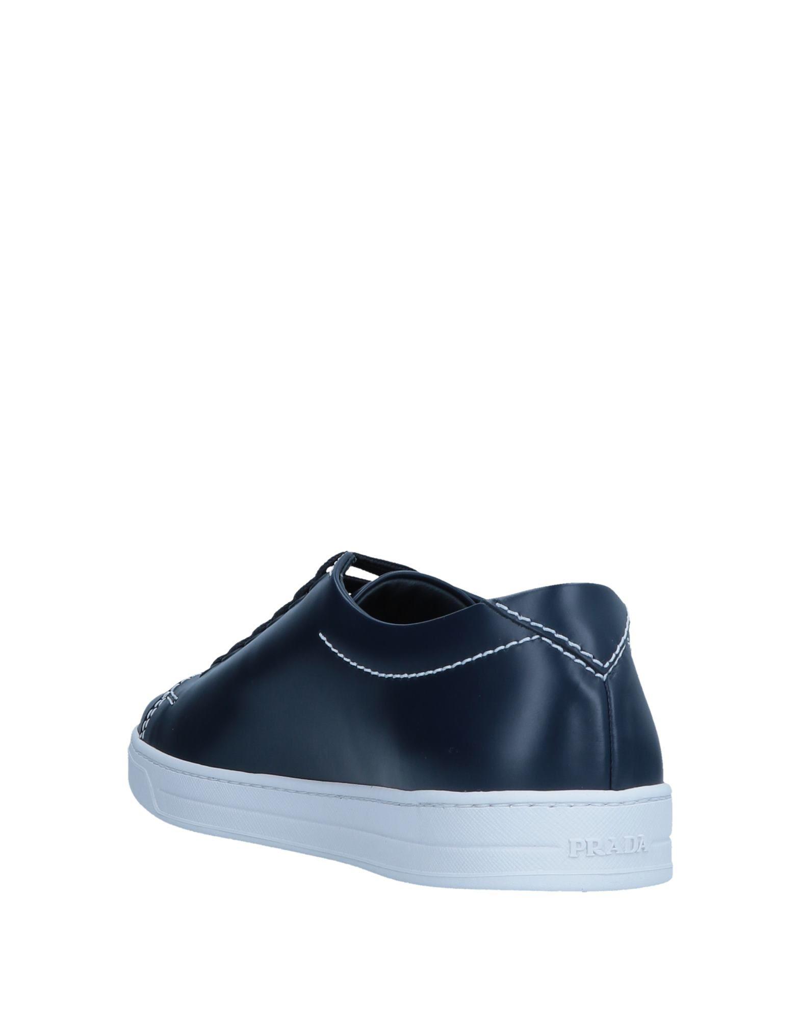 Prada Sneakers Sport Sneakers Prada Herren  11552594QJ  0578d6