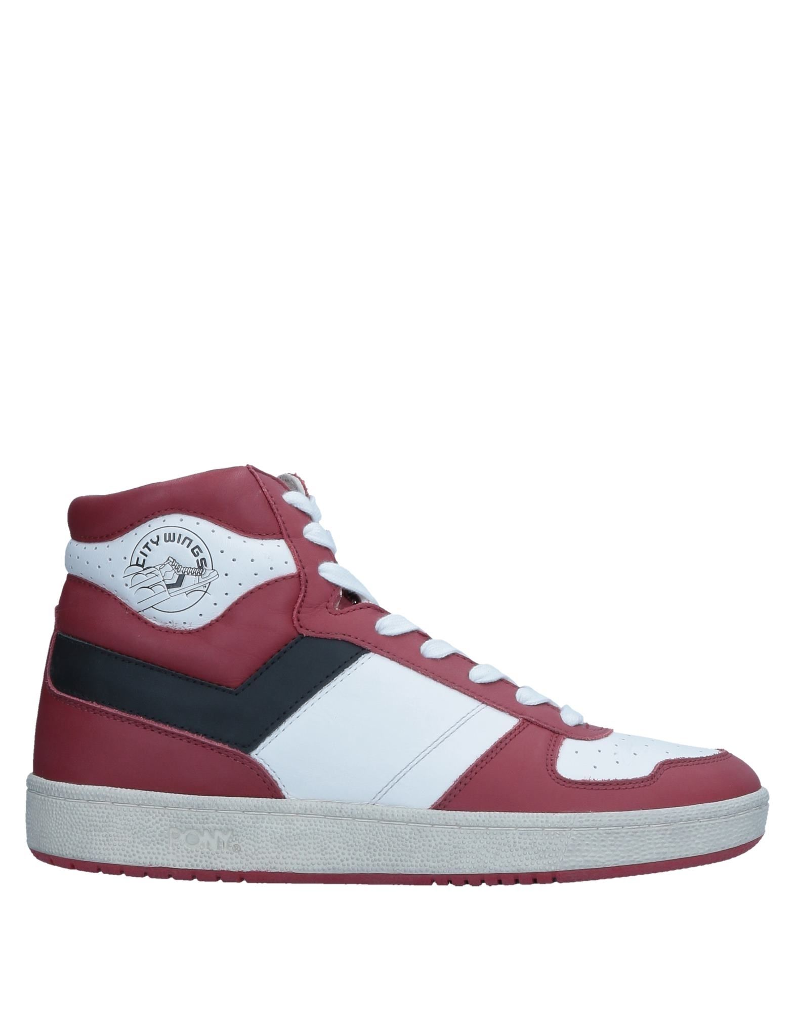Sneakers Pony Uomo - 11552596MM Scarpe economiche e buone