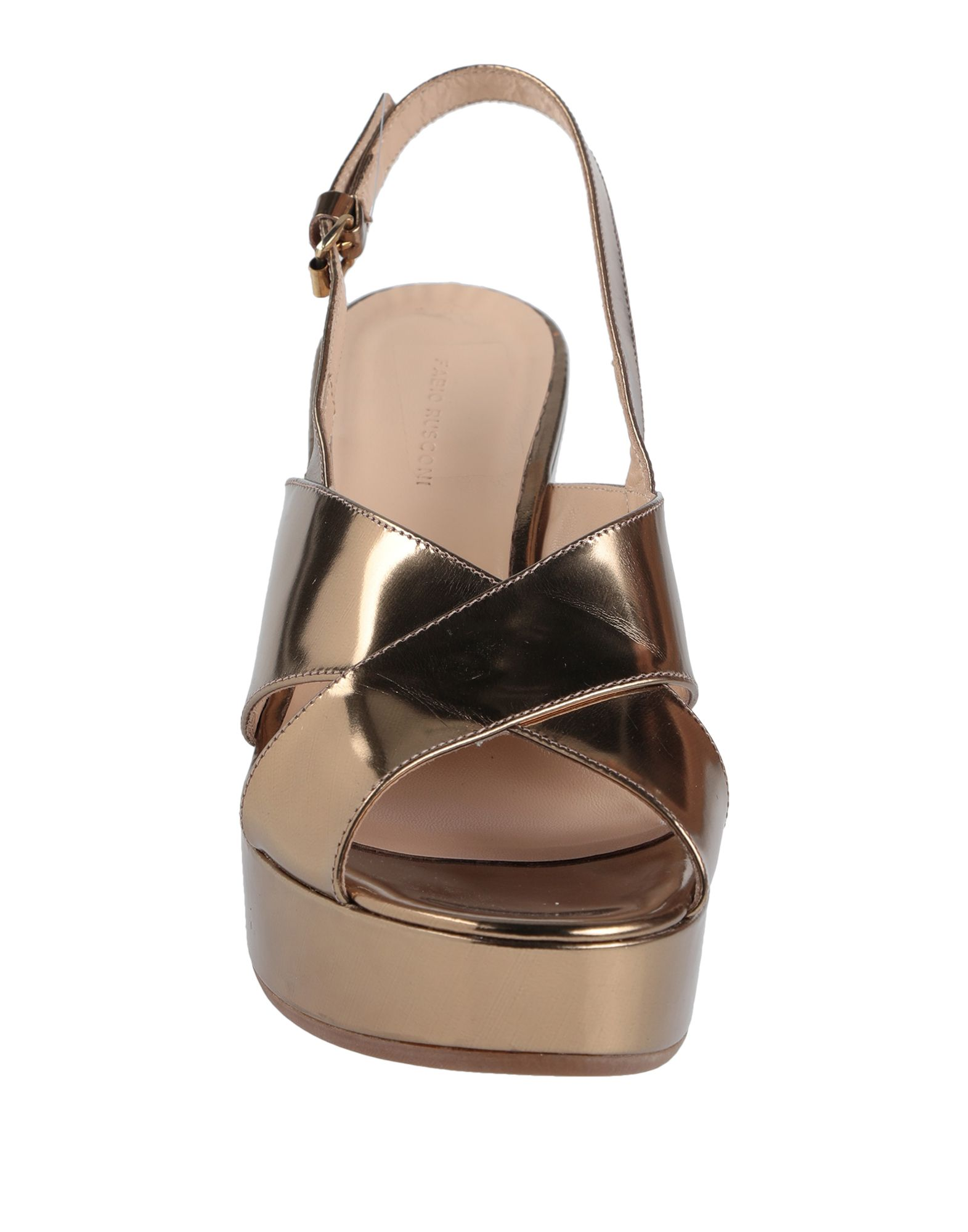 Stilvolle Fabio billige Schuhe Fabio Stilvolle Rusconi Sandalen Damen 11552604KG 042021