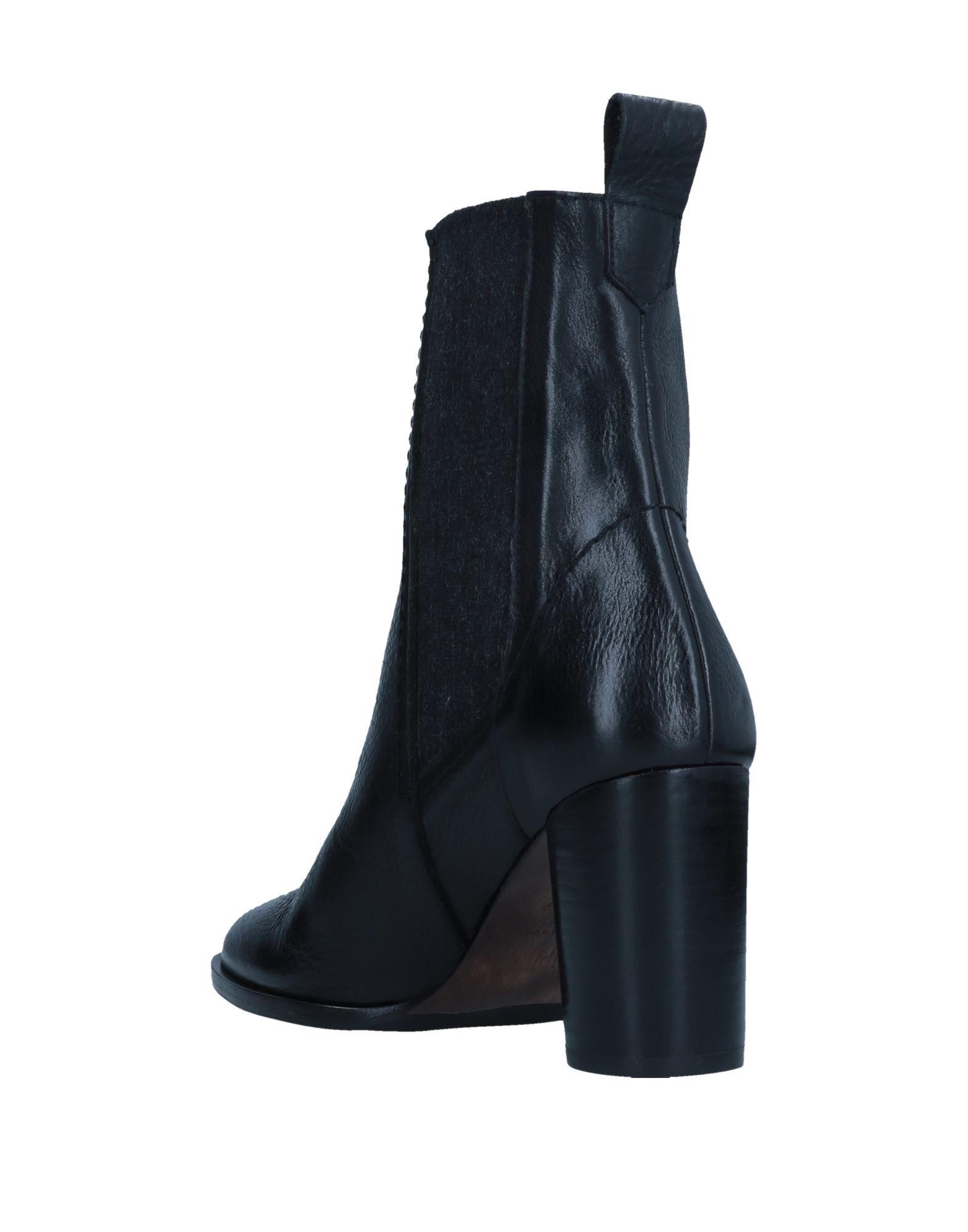 Stilvolle Chelsea billige Schuhe Anaid Kupuri Chelsea Stilvolle Boots Damen  11552635XG b638ed