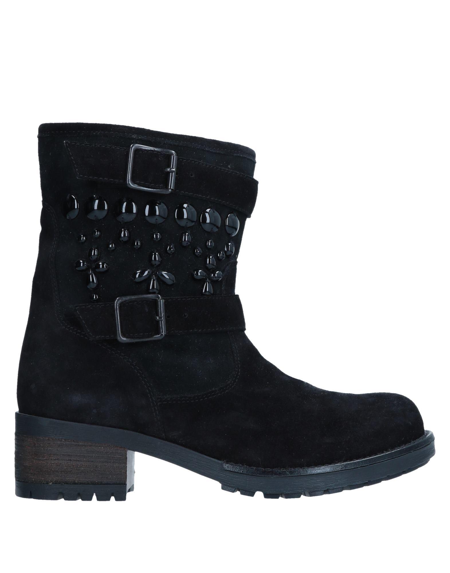 Malìparmi Stiefelette Damen  11552643IOGut aussehende strapazierfähige Schuhe