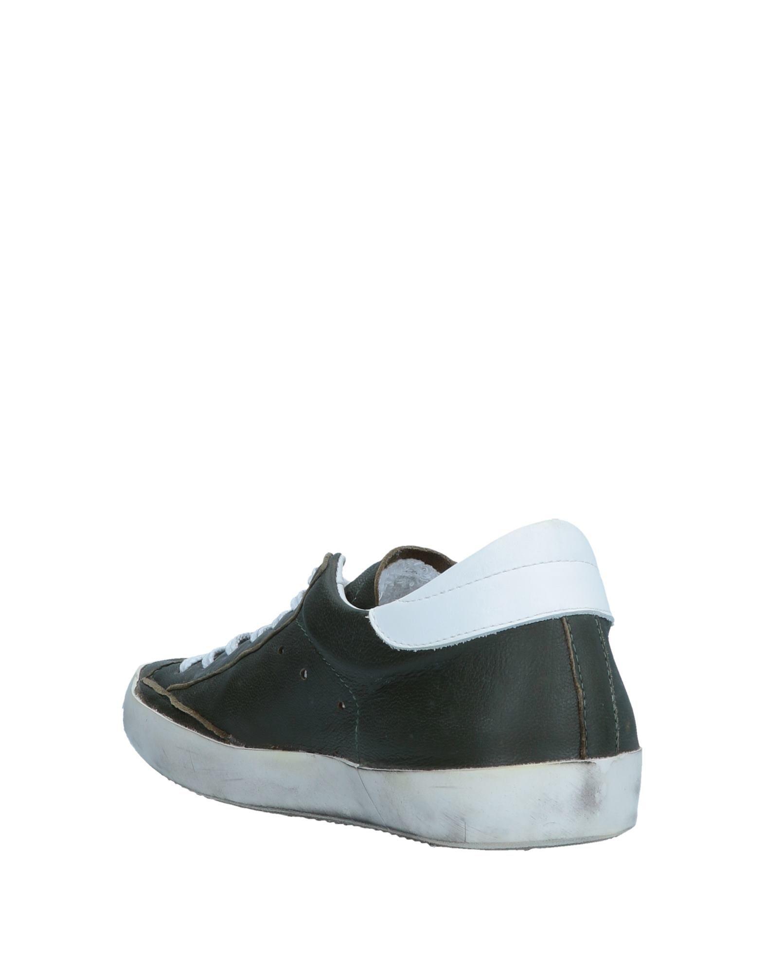 Philippe Model Sneakers Herren  Schuhe 11552659QQ Gute Qualität beliebte Schuhe  5ec5d7
