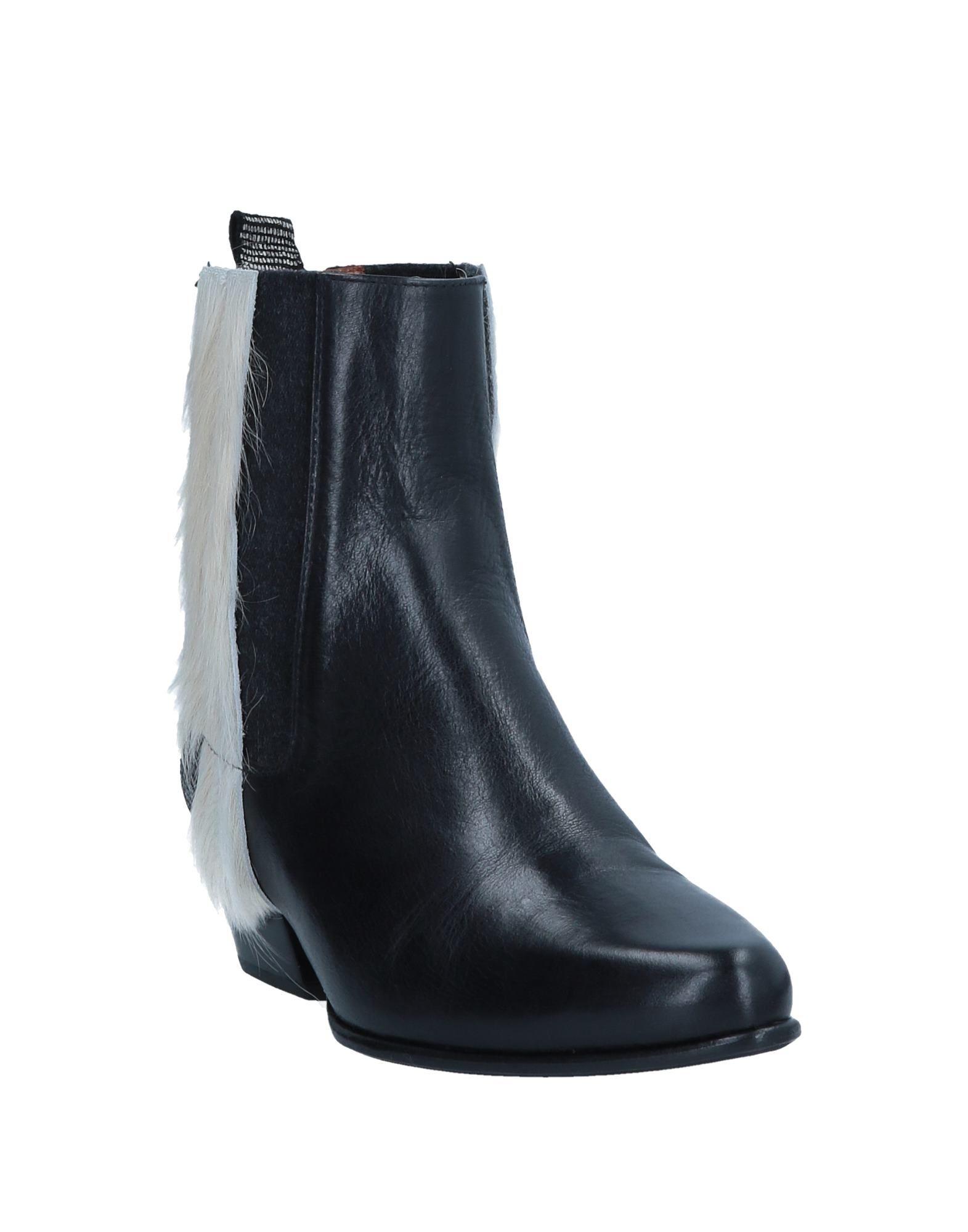 Gut um Boots billige Schuhe zu tragenAnaid Kupuri Chelsea Boots um Damen  11552663LH 38ff84