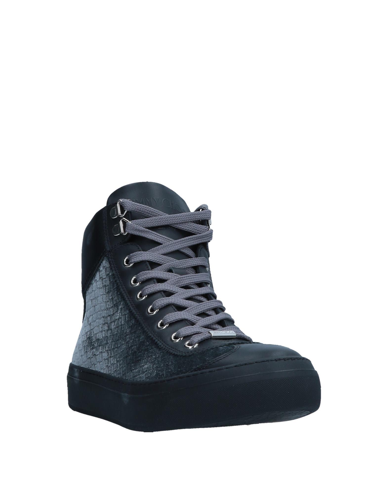 Jimmy Choo Sneakers Herren  Schuhe 11552664QK Gute Qualität beliebte Schuhe  c2fdb7