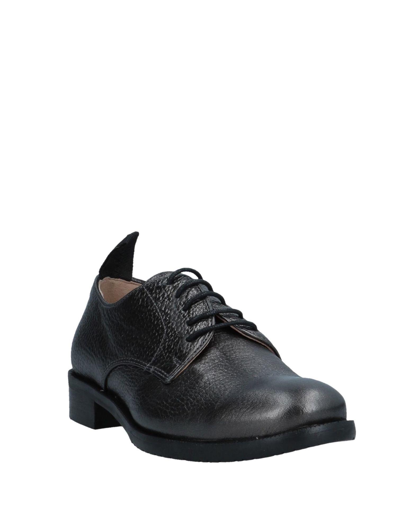 Stilvolle billige  Schuhe Malìparmi Schnürschuhe Damen  billige 11552666AG fbaffd