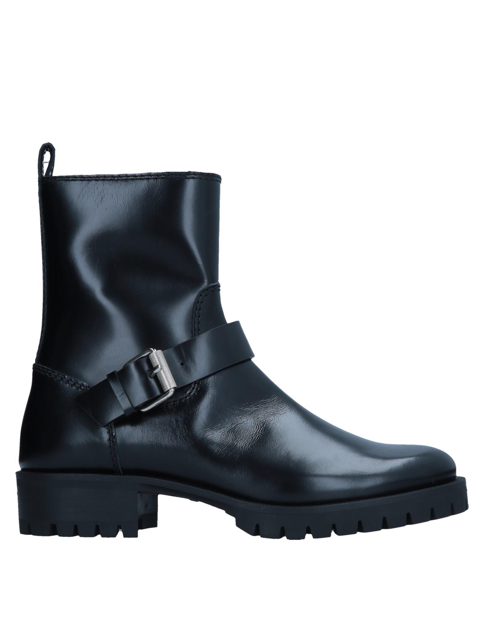 Dsquared2 Stiefelette Herren  11552669UV Gute Qualität beliebte Schuhe