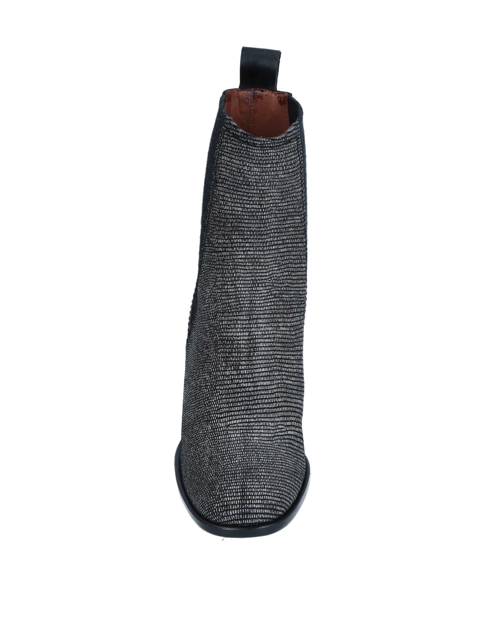 Stilvolle billige Stiefel Schuhe Anaid Kupuri Chelsea Stiefel billige Damen  11552671UB 62e187