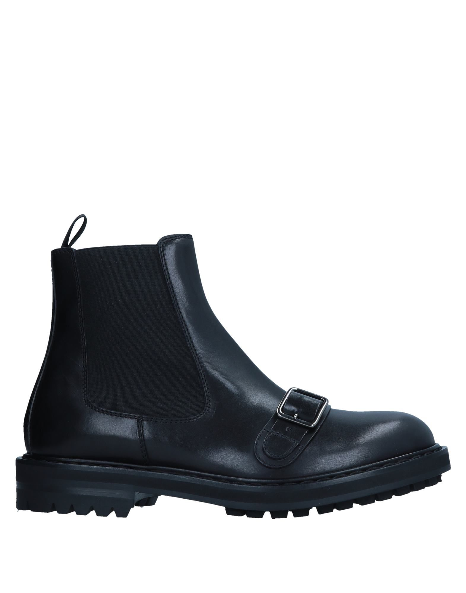 Alexander Mcqueen Stiefelette Herren  11552673JN Gute Qualität beliebte Schuhe