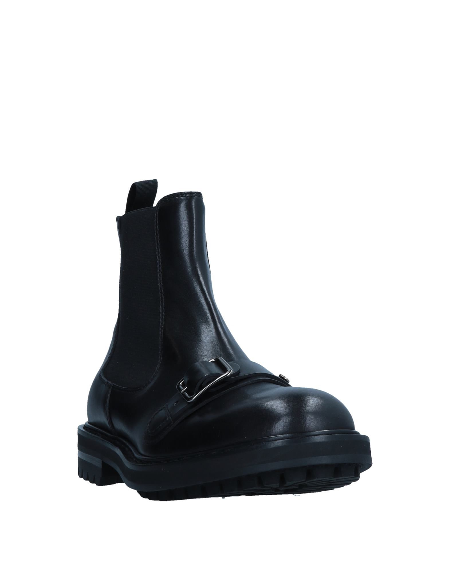 Alexander Mcqueen Stiefelette Herren  Schuhe 11552673JN Gute Qualität beliebte Schuhe  fad04b