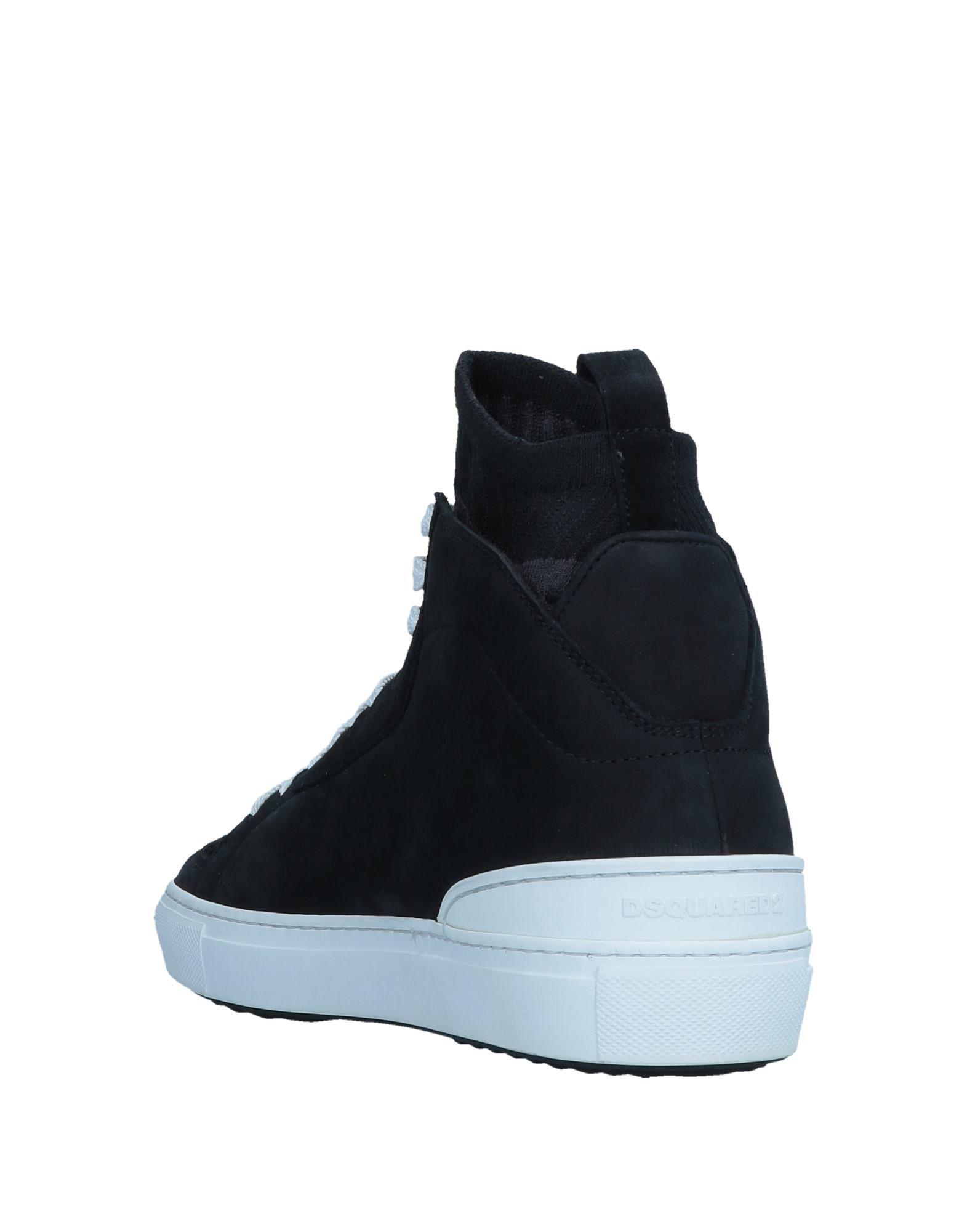 Dsquared2 Sneakers Herren  beliebte 11552677FT Gute Qualität beliebte  Schuhe f67703
