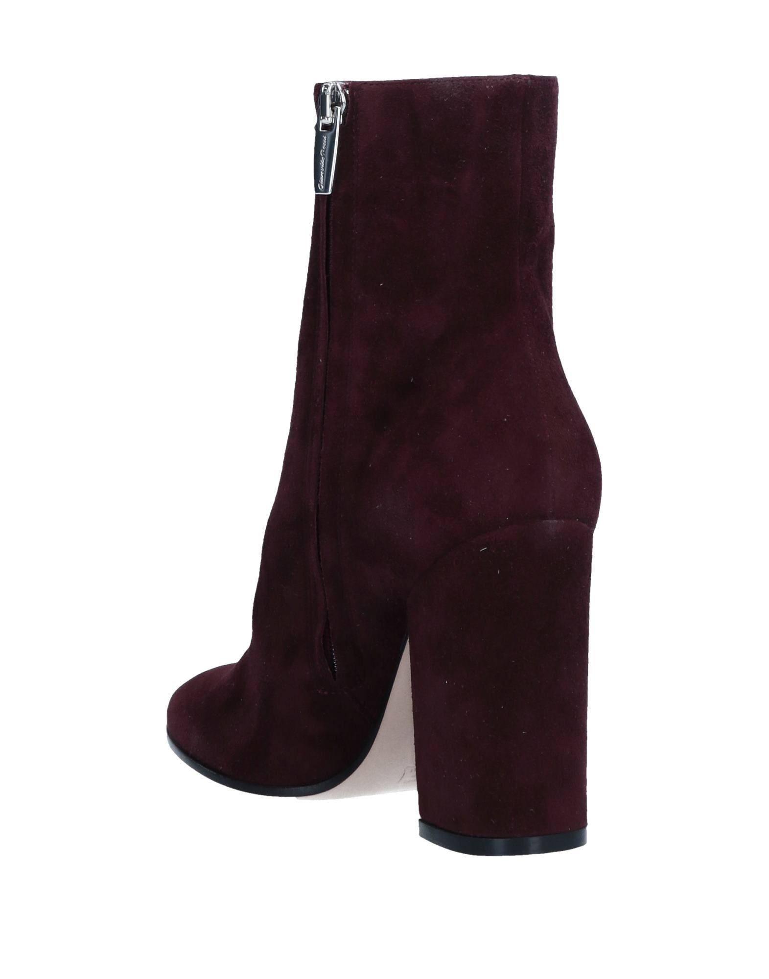 Gianvito Rossi Stiefelette Damen Schuhe  11552688MGGünstige gut aussehende Schuhe Damen 510532
