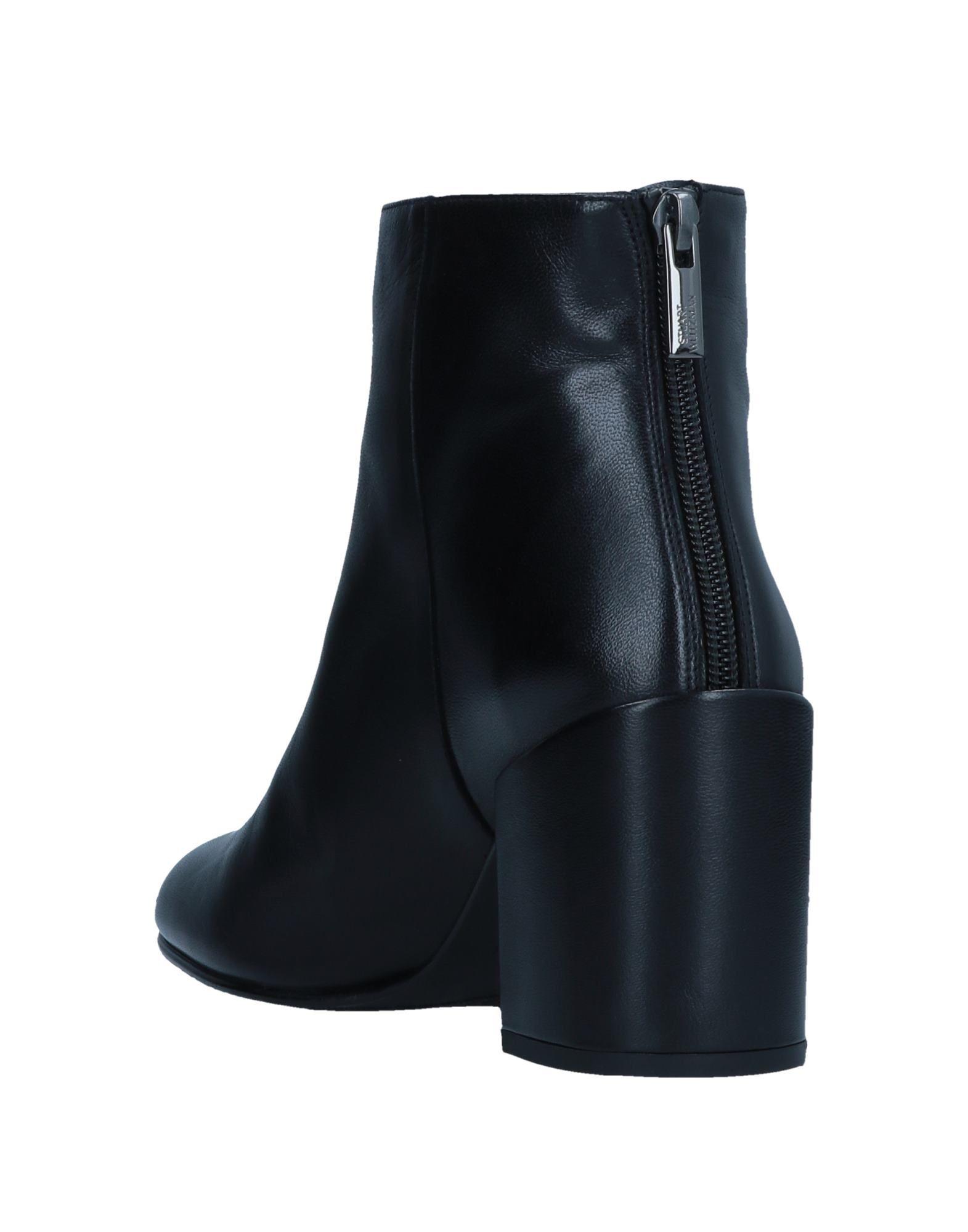 Stuart Weitzman Stiefelette Damen aussehende  11552710EDGünstige gut aussehende Damen Schuhe 6c0f90